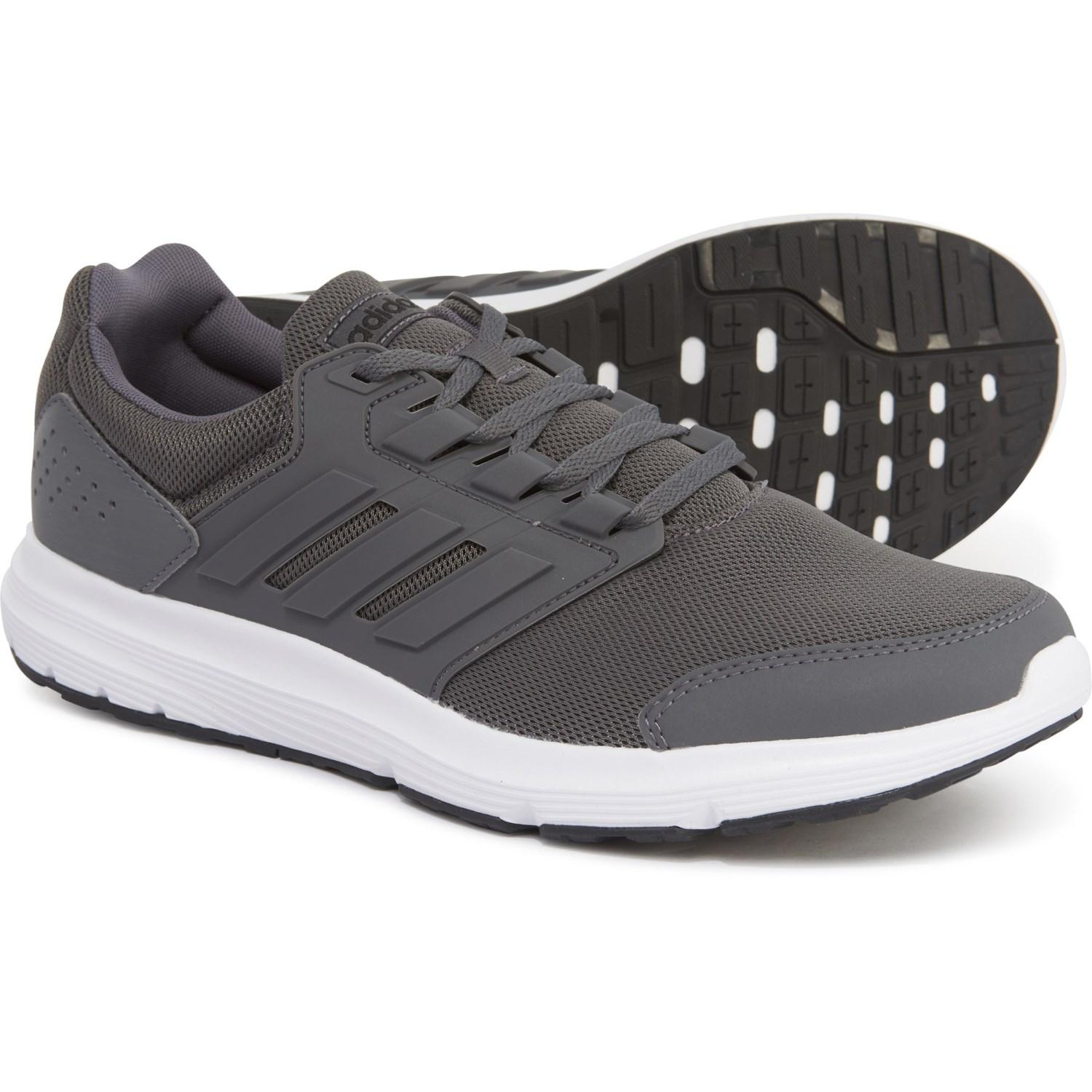 adidas Galaxy 4 Running Shoes in Gray