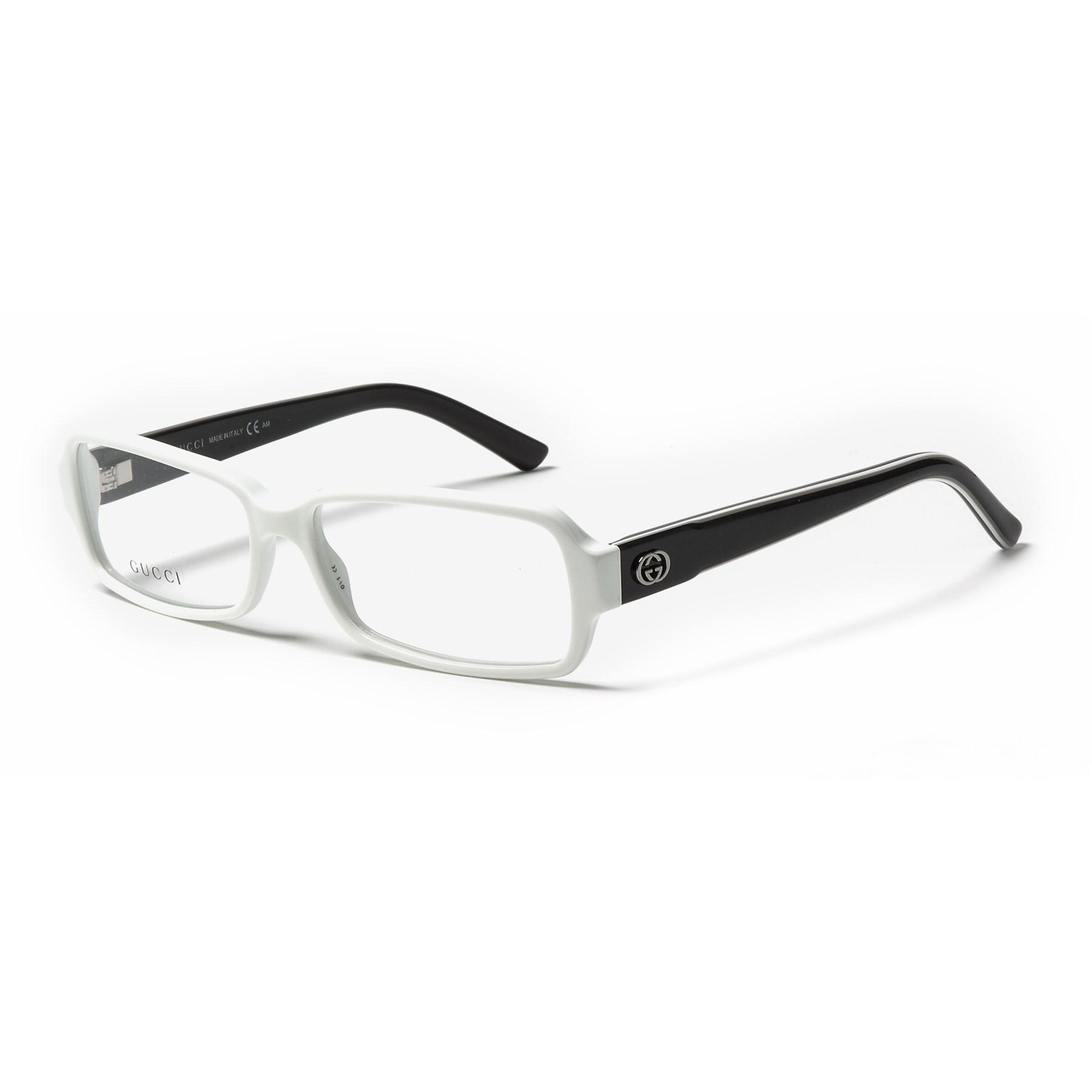 8a3525ec373 Lyst - Gucci GG 3124 Iq1 Designer Optical Reading Glasses (for Women ...