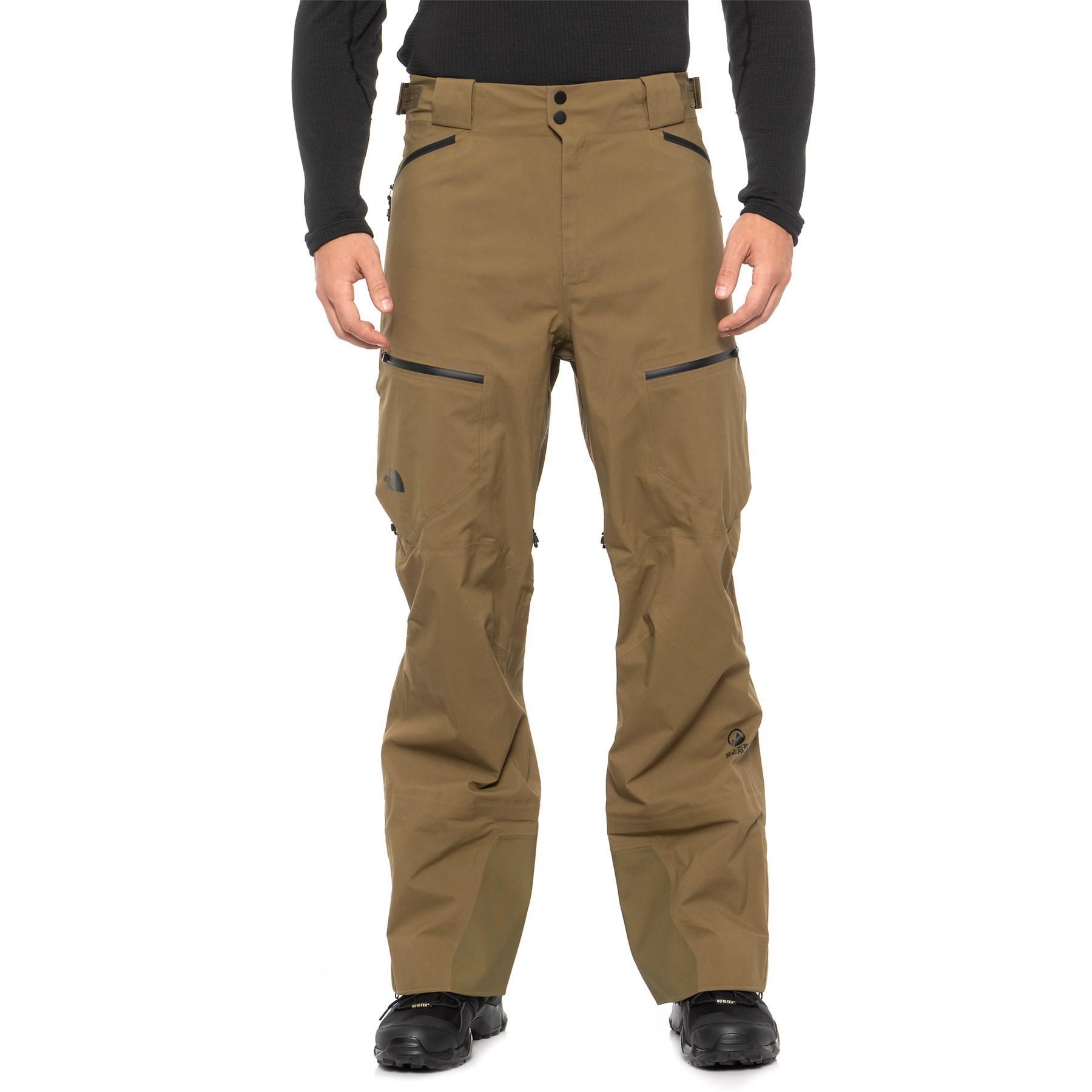c9ed5cb37 The North Face Multicolor Purist Gore-tex® Ski Pants for men