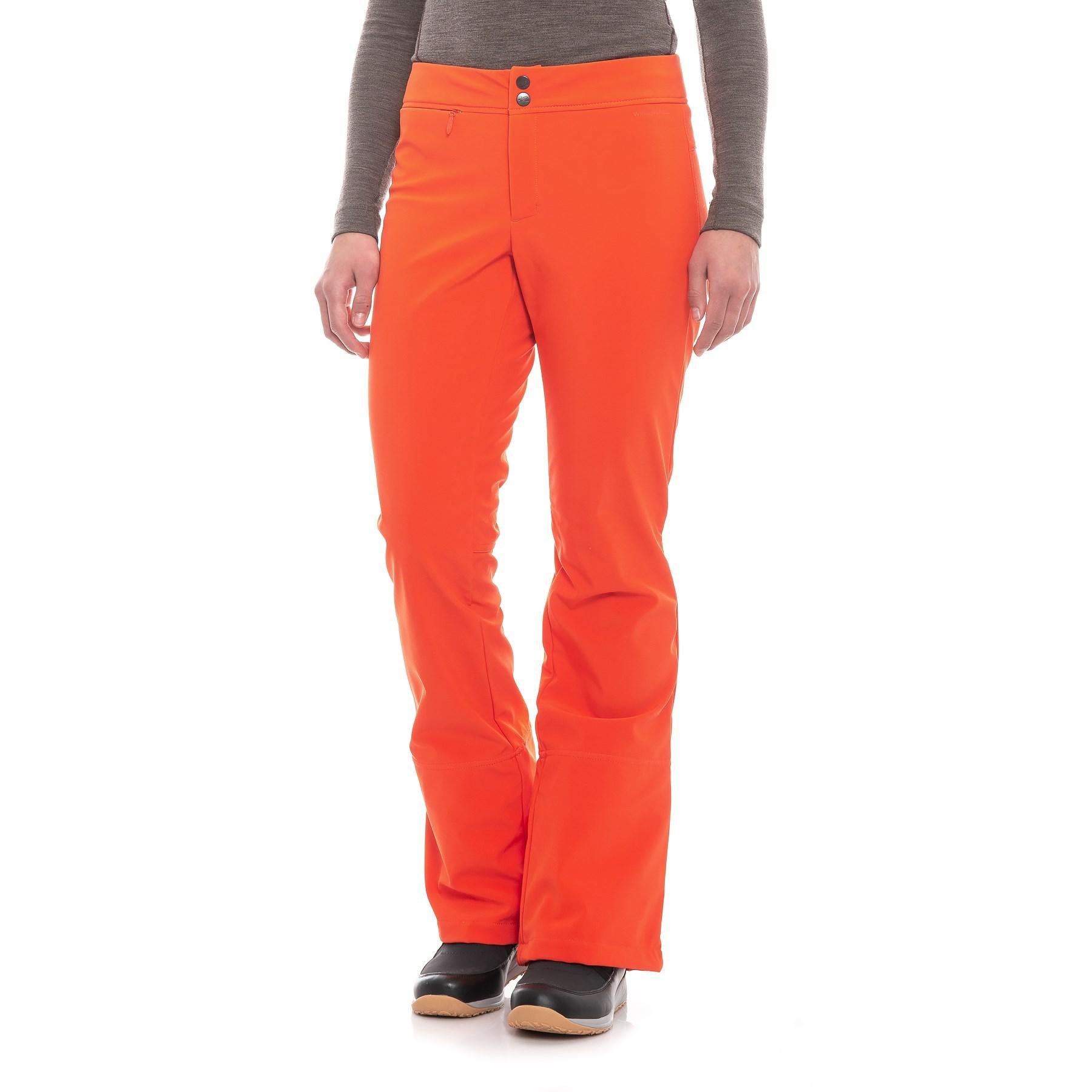8598536f0 The North Face Red Apex Sth Soft Shell Pants (for Women)