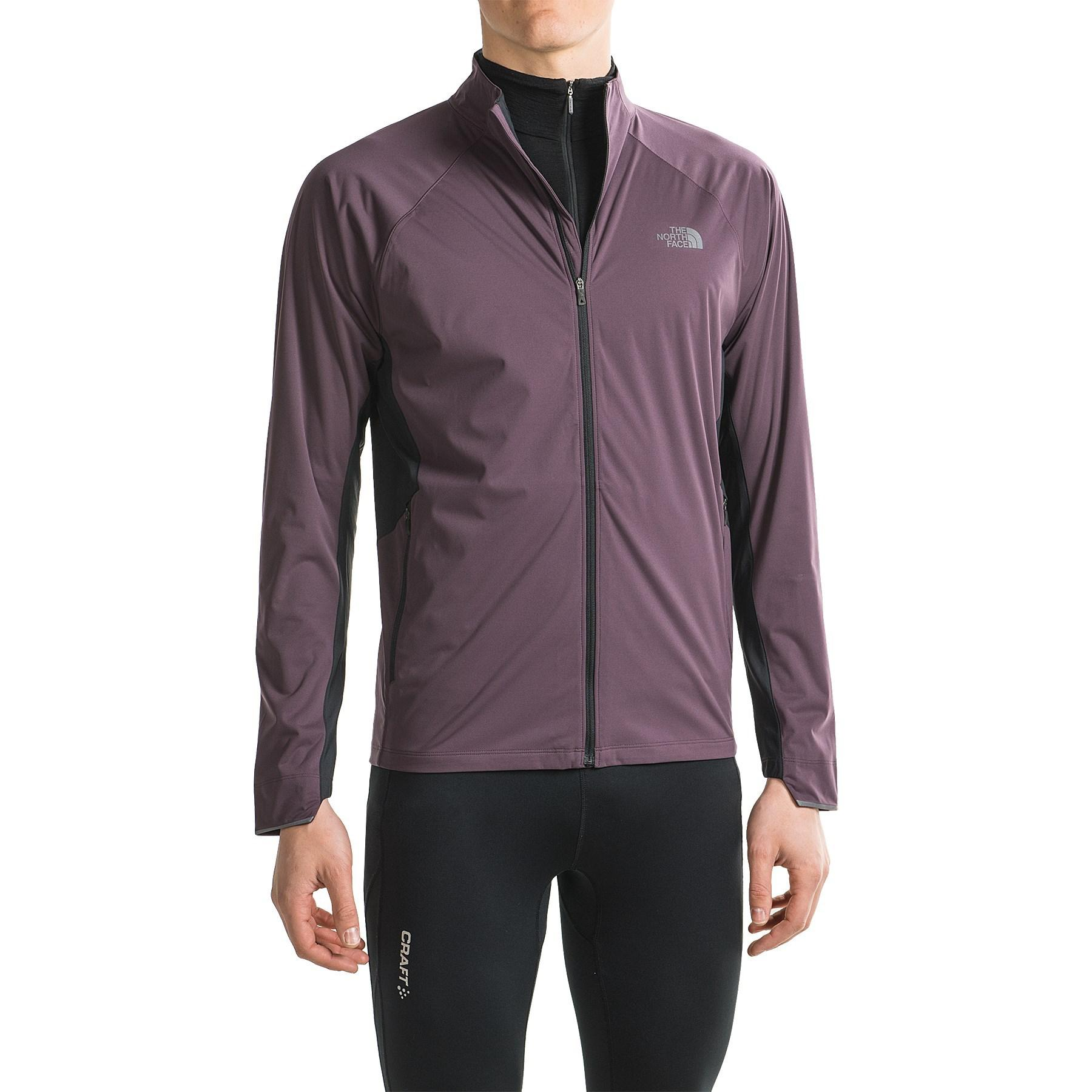 a1cf4748c The North Face Purple Isolite Jacket (for Men) for men