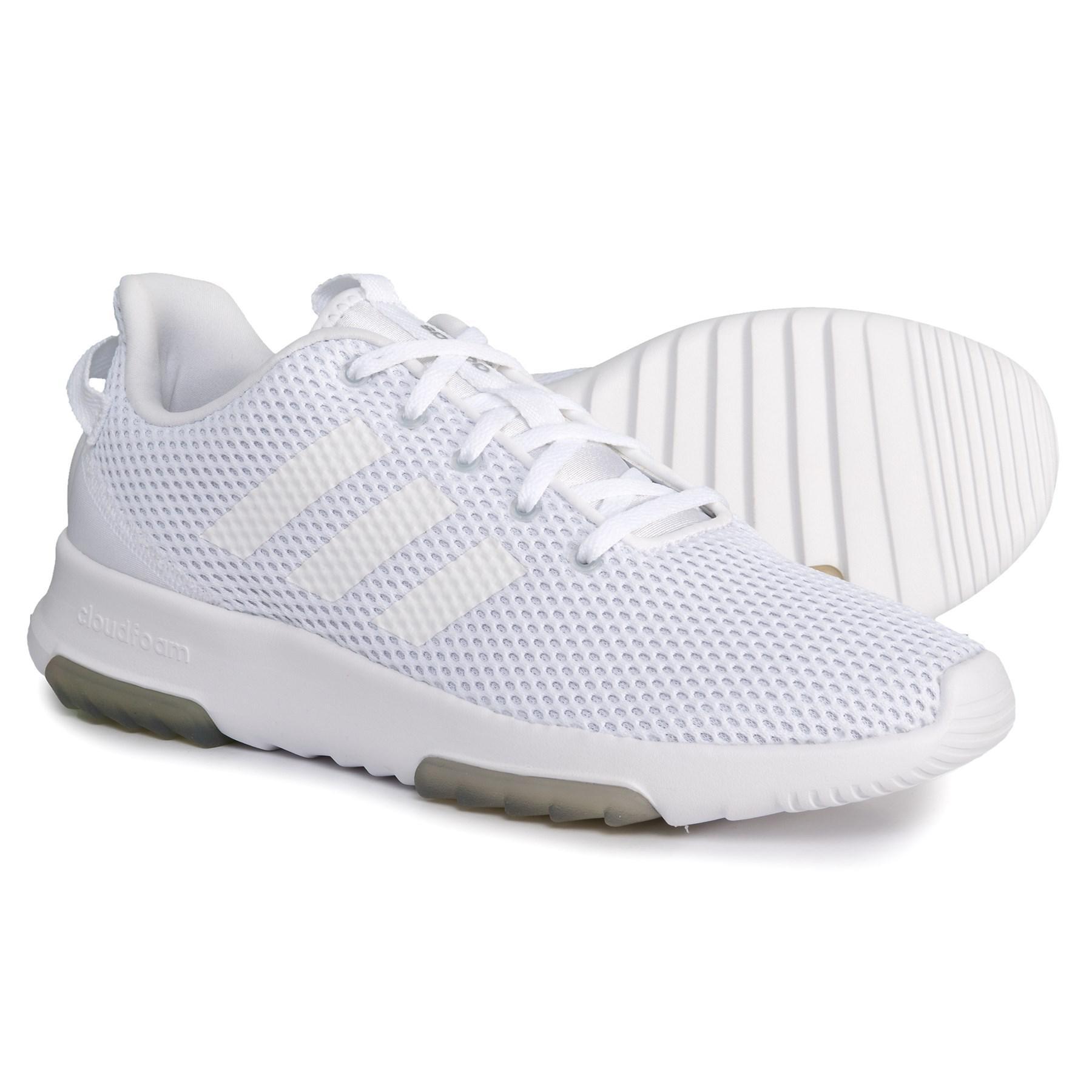 adidas neo Damen Sneakers adidas neo CF Racer TR W Sneaker