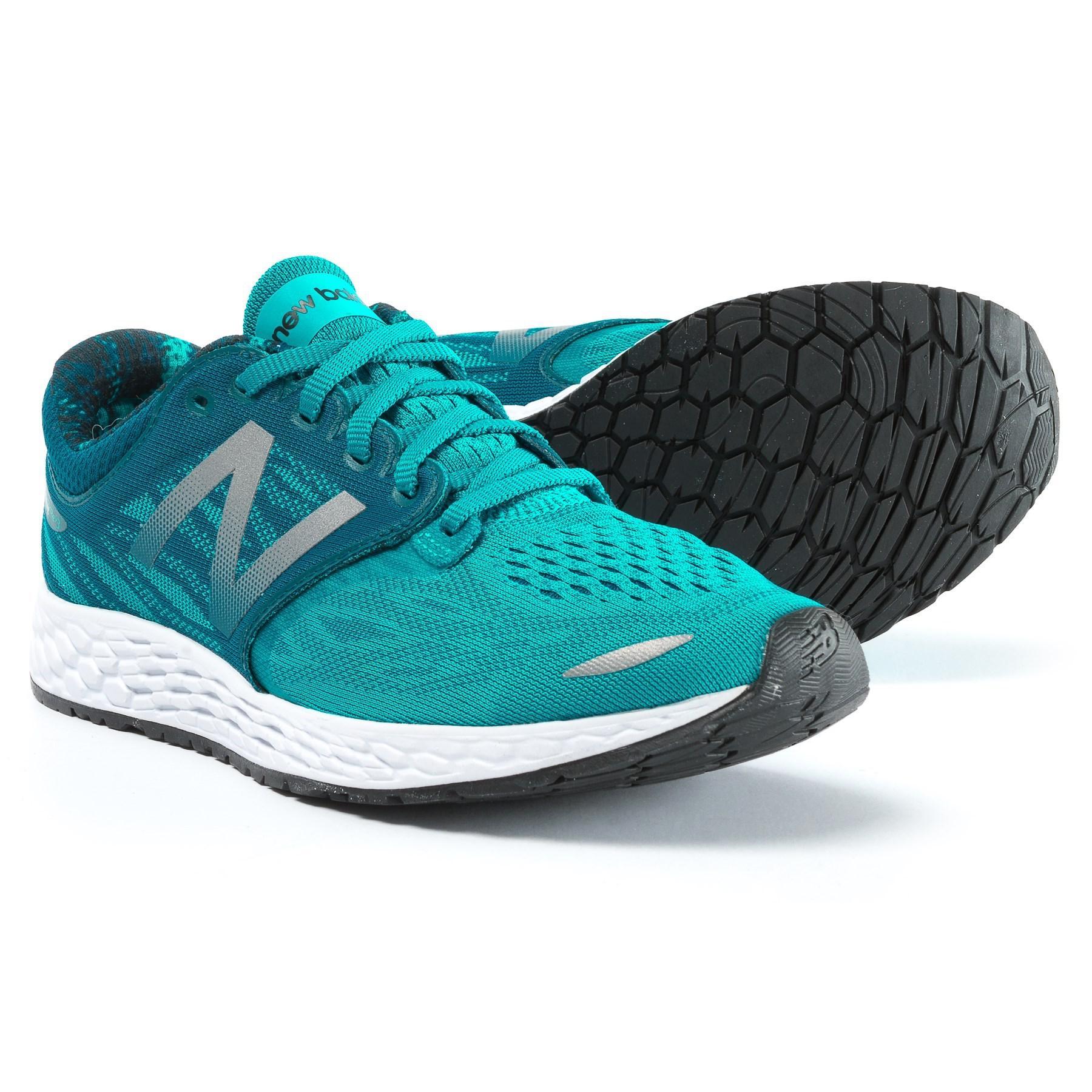 8853af296ca3 Lyst - New Balance Fresh Foam Zante V3 Ballpark Running Shoes (for ...