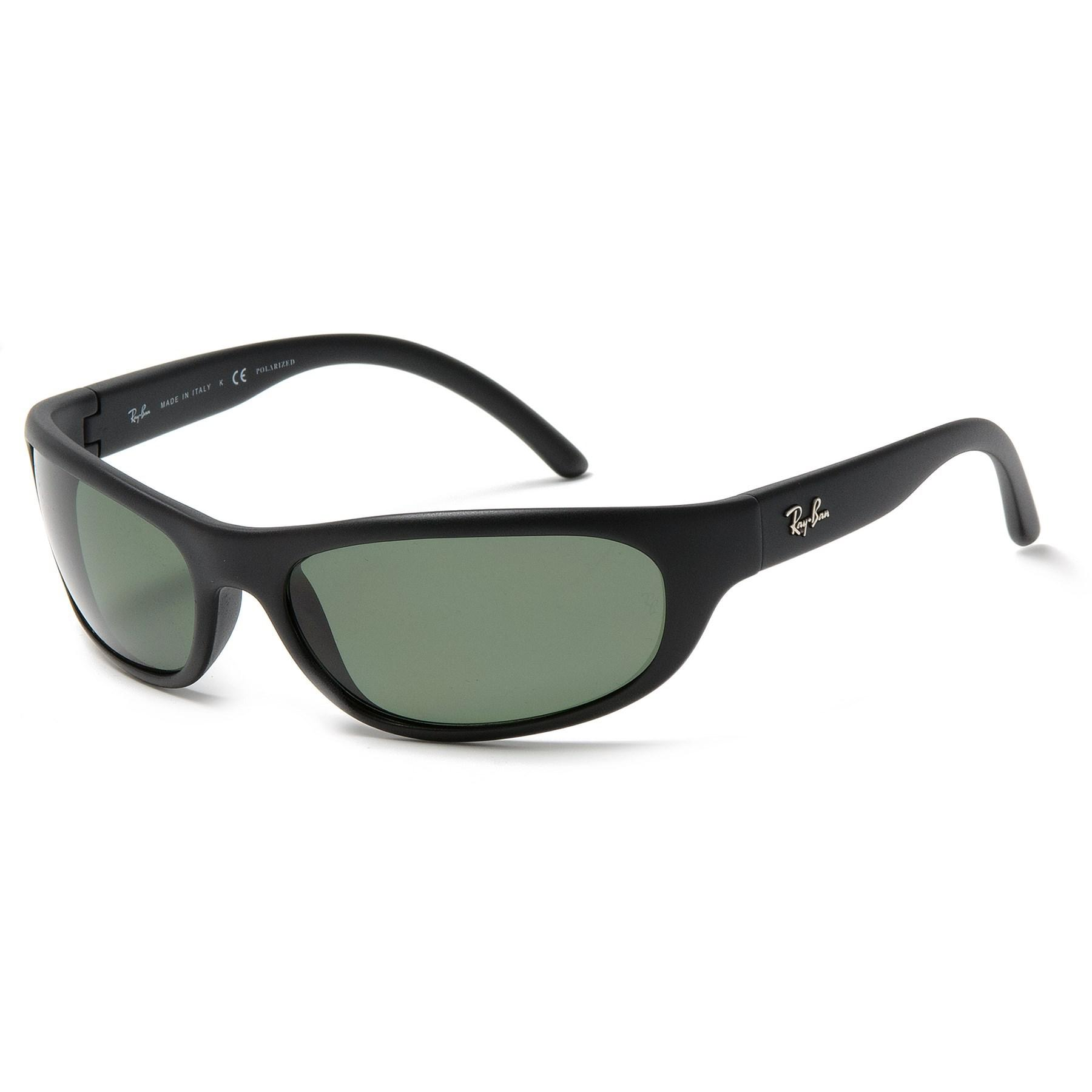 9affc11d3195 Lyst - Ray-Ban Rb4033 Sunglasses in Black for Men