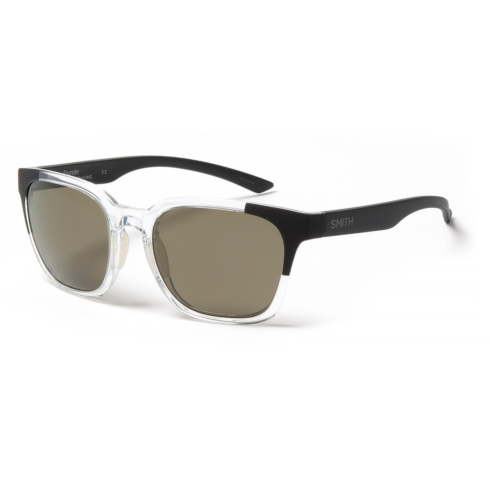 0090536a54f Lyst - Smith Optics Founder Sunglasses