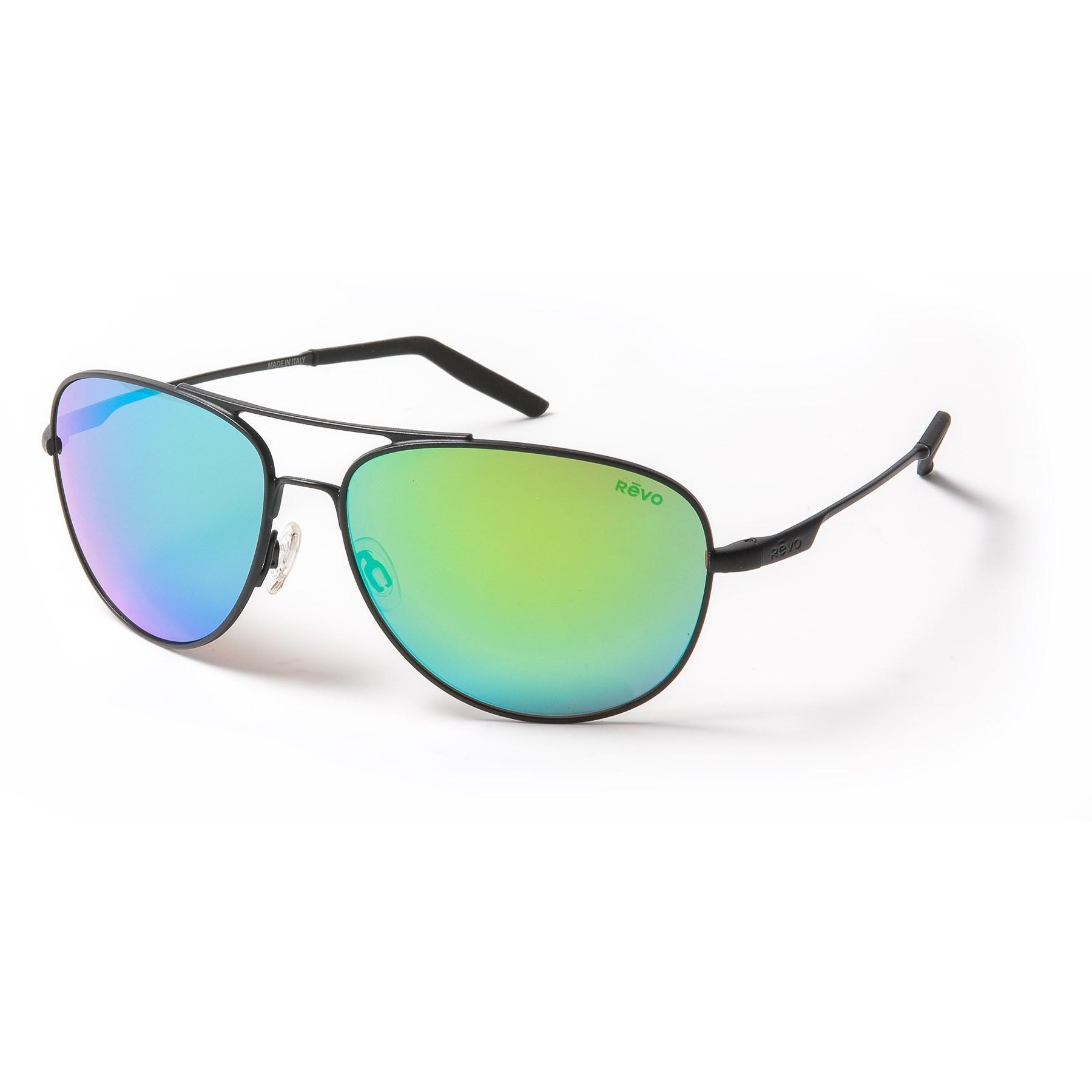 617bd2f76f Lyst - Revo Windspeed Sunglasses in Green for Men