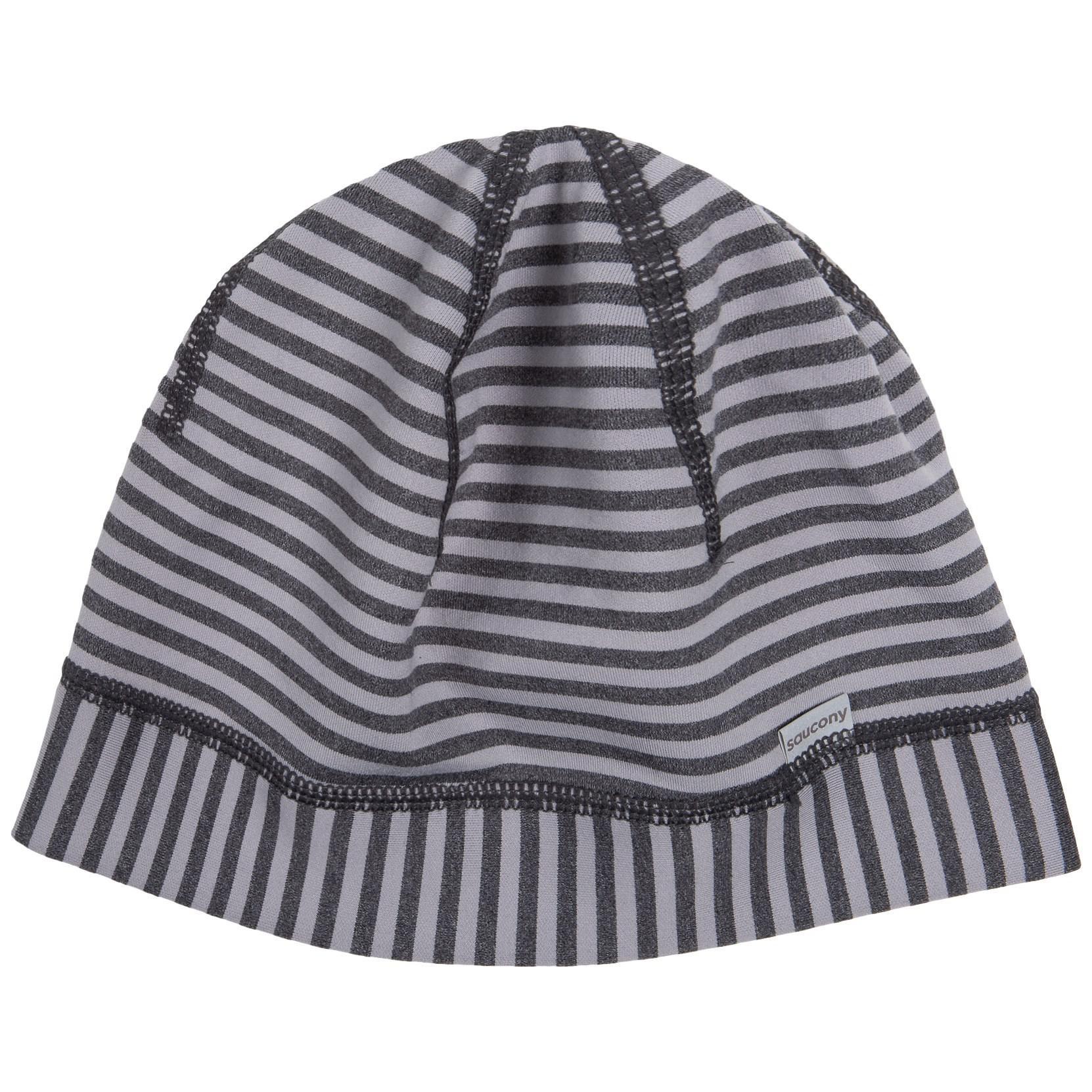 e2b1e0381f8 Lyst - Saucony Brisk Skull Cap Hat in Gray