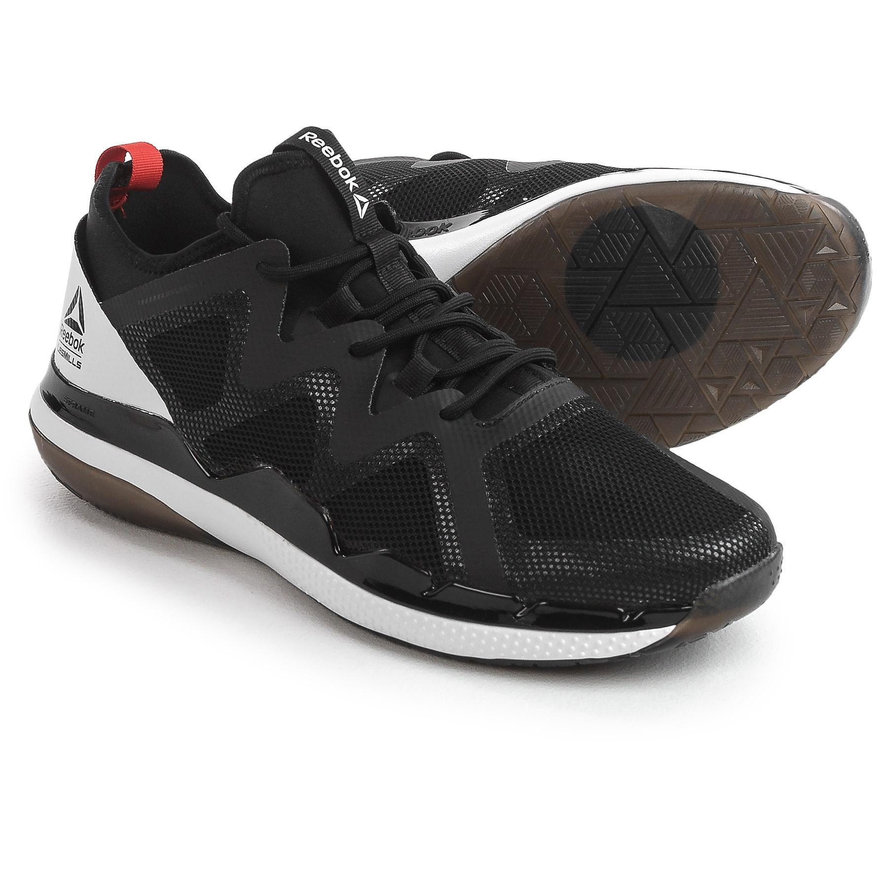 197940081 Lyst - Reebok Ultra 4.0 Lm Training Shoes (for Men) in Black for Men
