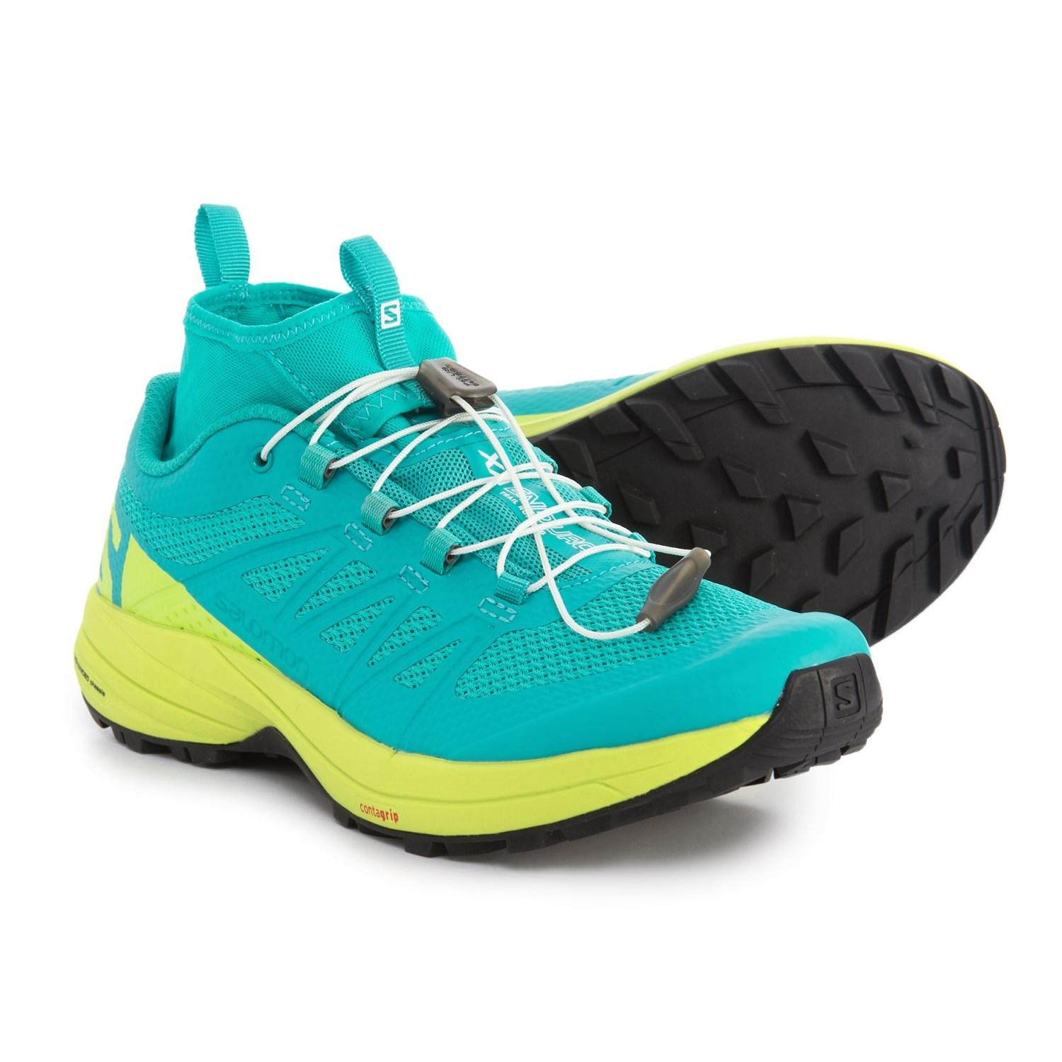 details for new lower prices best choice Women's Xa Enduro Trail Running Shoes