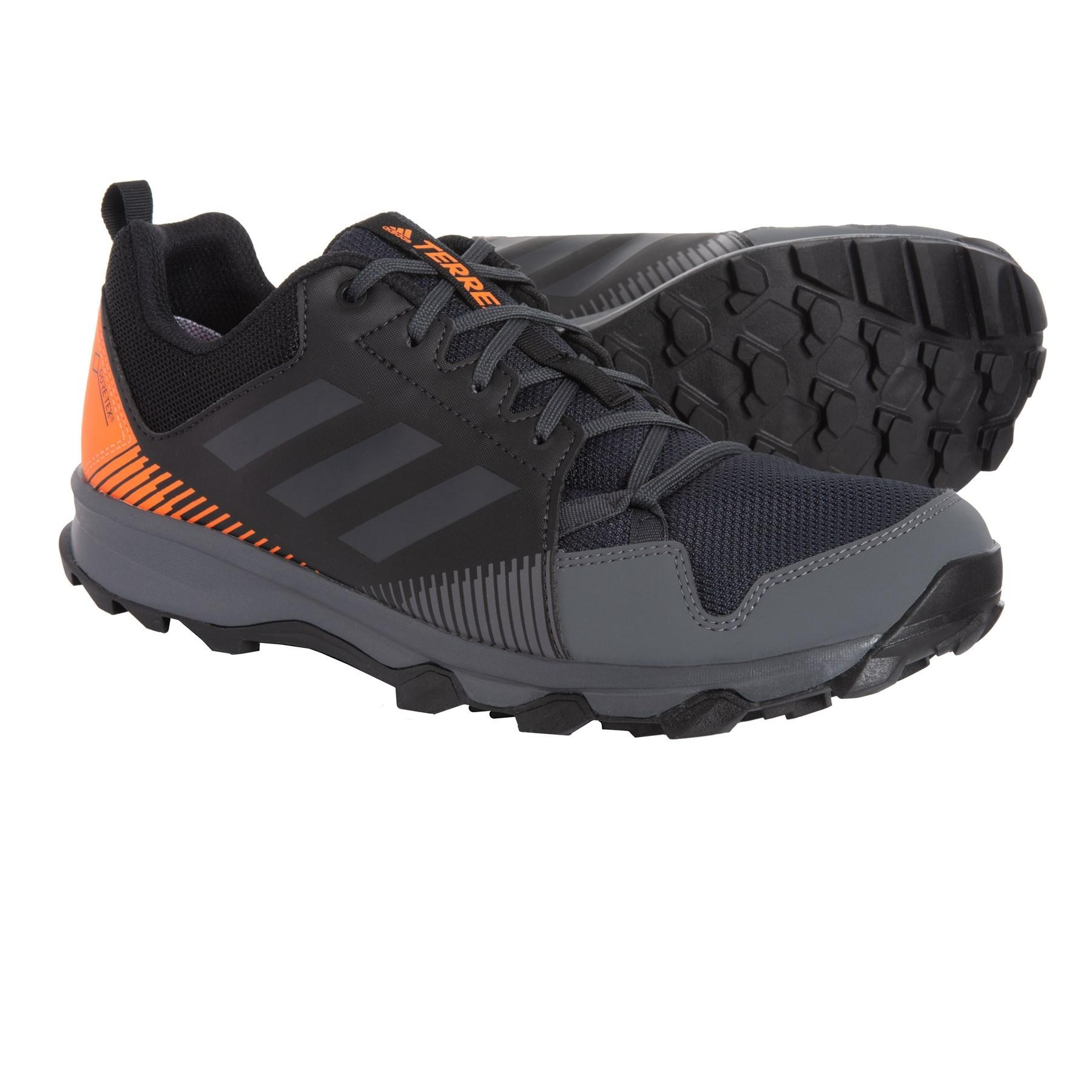 43d7dc6abb2 Lyst - adidas Terrex Tracerocker Gore-tex® Running Shoes in Black ...