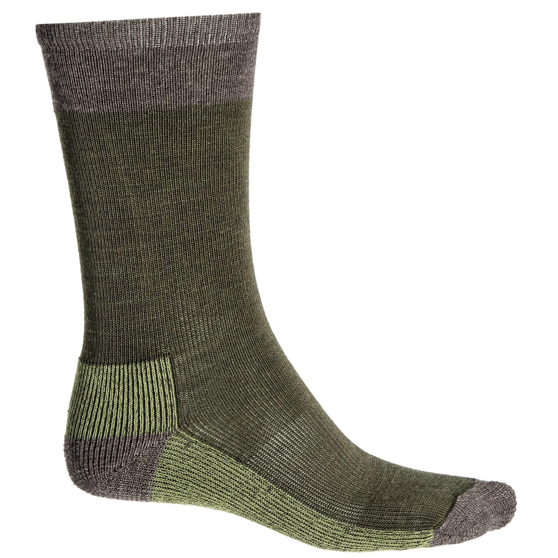 d28c951e9ac85 Lyst - Smartwool Hiker Street Socks in Green for Men