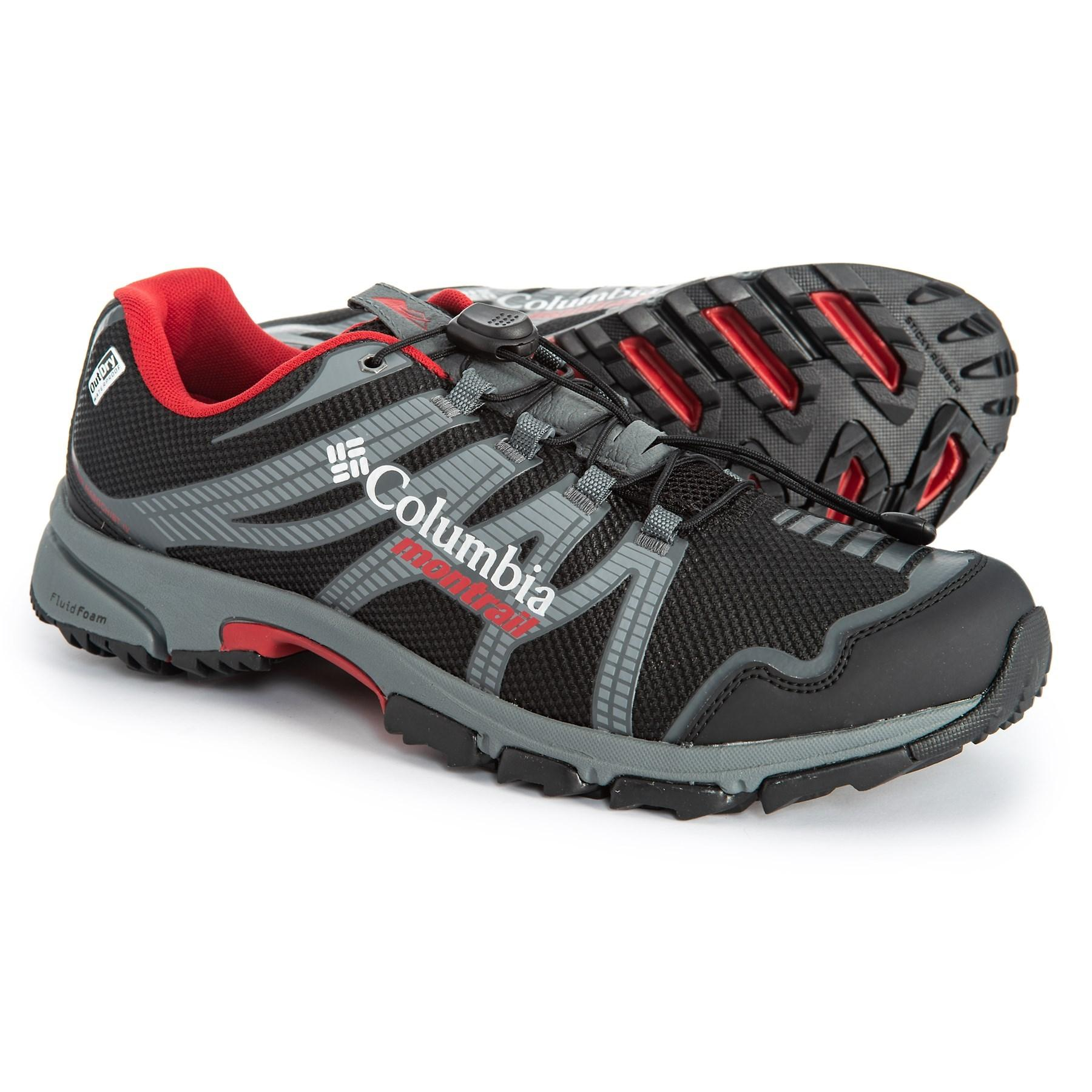 Iv Trail Montrail Shoes Mountain In Outdry® Running Masochist Lyst NPvm8n0yOw