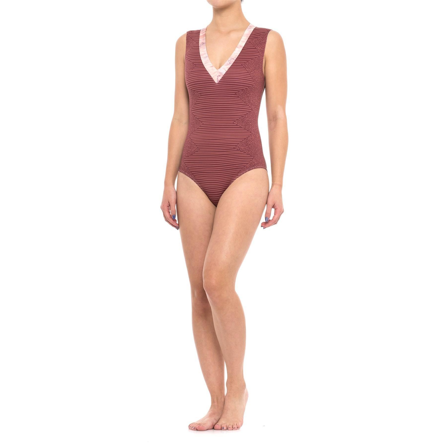 c05a30f63f08c Lyst - Seea Rhea One-piece Swimsuit (for Women)