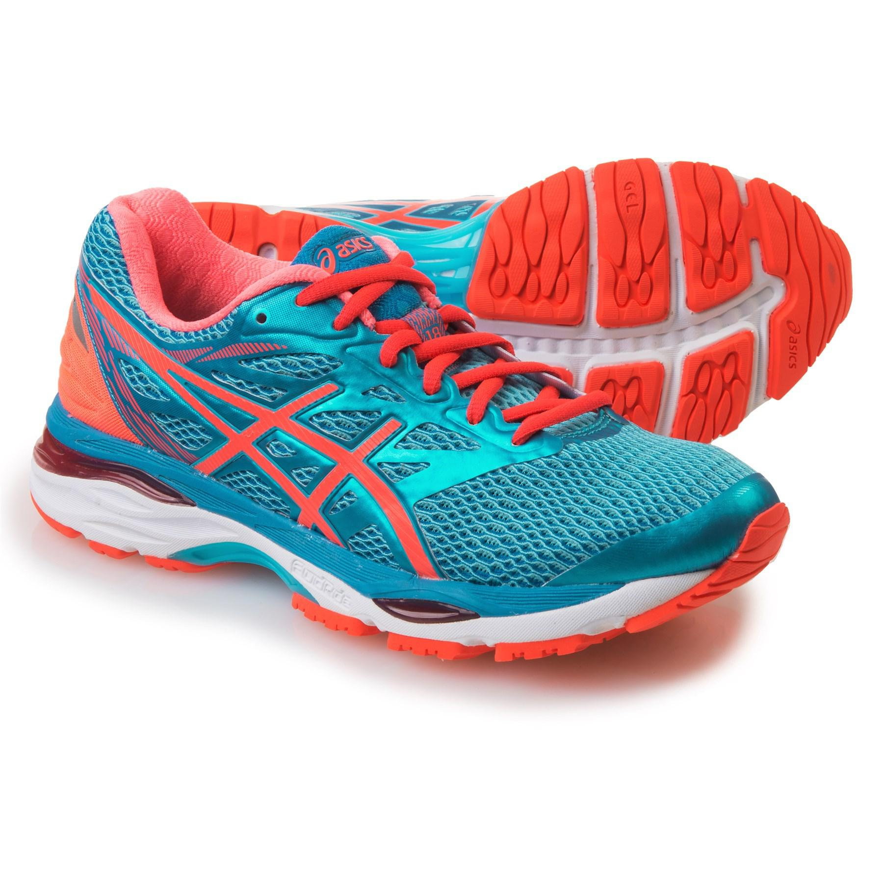Blue Gel cumulus 18 Running Shoes (for Women)