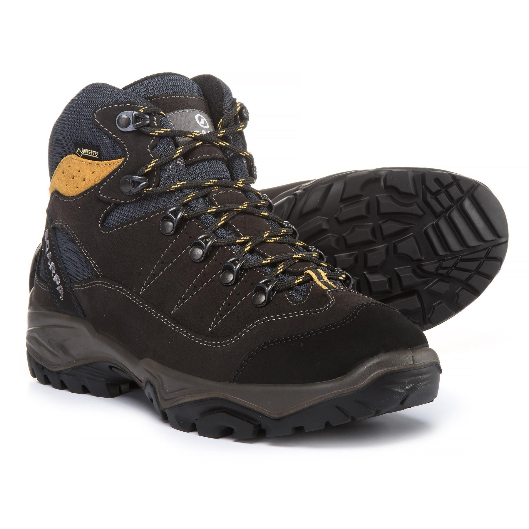 4220d632237 SCARPA Made In Italy Mistral Gore-tex® Hiking Boots for Men - Lyst