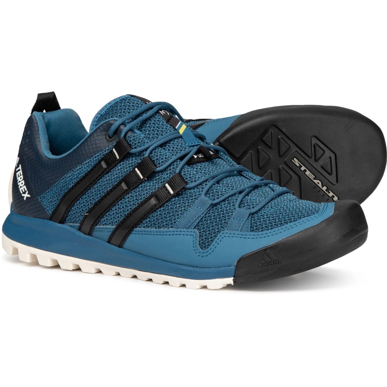 sells sale online discount Terrex Solo Approach Shoes
