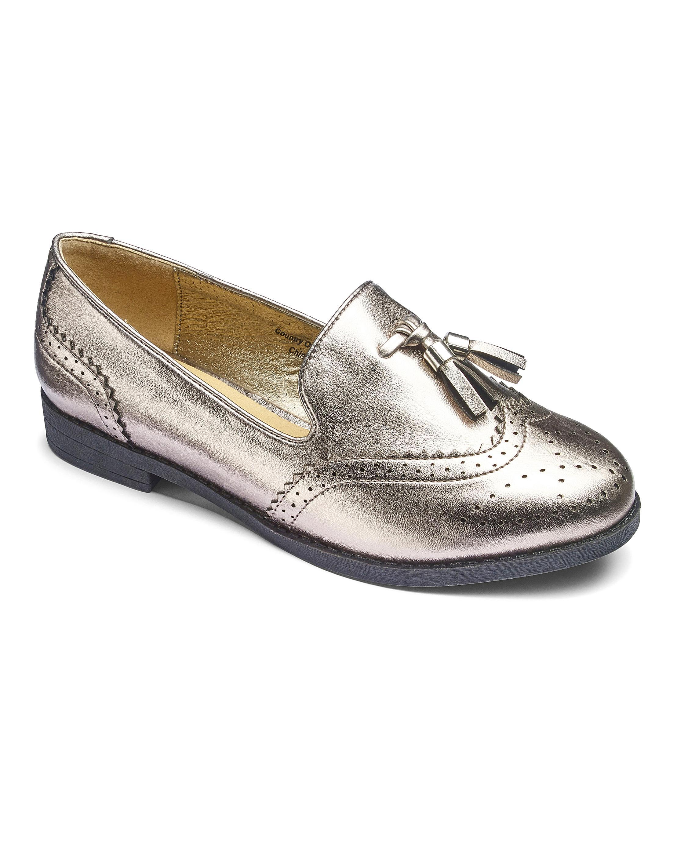 049b9977b78 ... Sole Diva Tassel Loafers - Lyst. View fullscreen