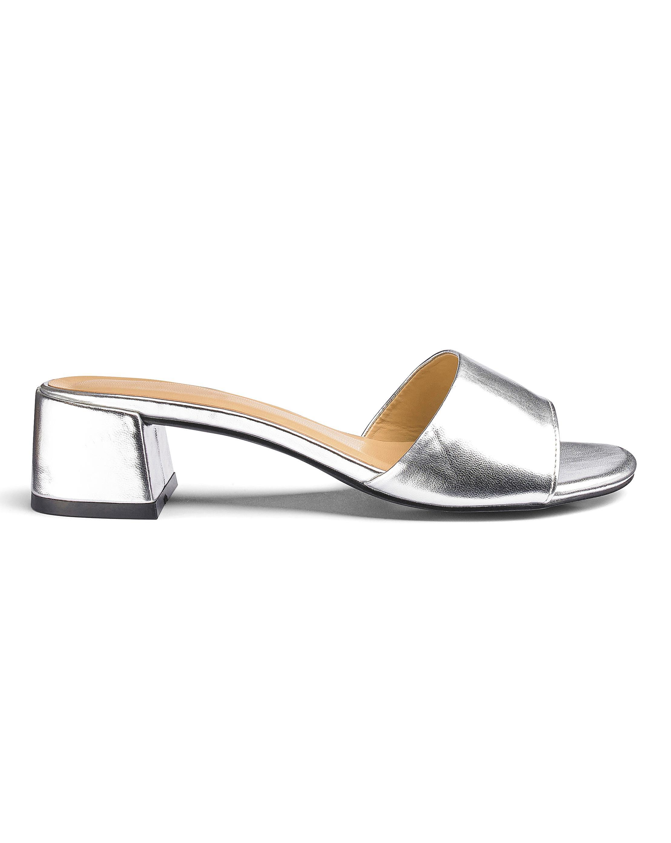 for sale cheap price from china buy cheap store Athena Low Block Mule factory outlet cheap online marketable for sale 093cJli