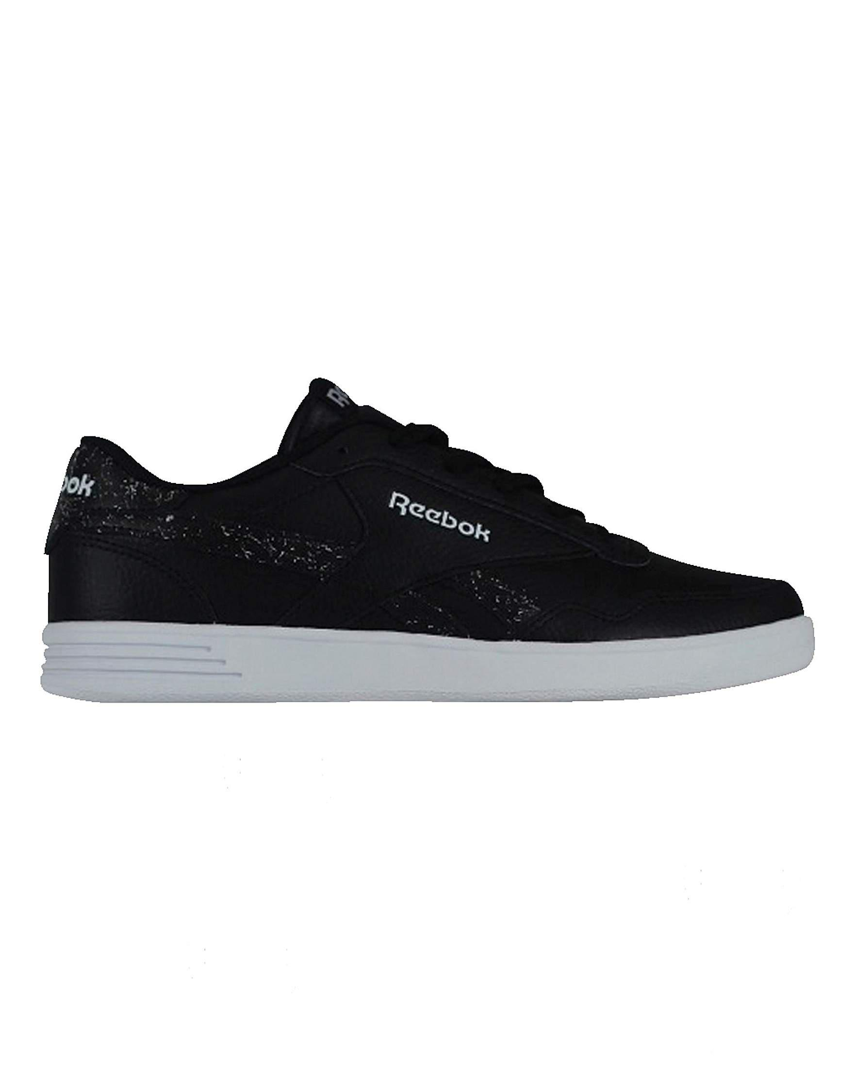 Reebok Royal Technique Trainers in Black - Lyst c748f6bca