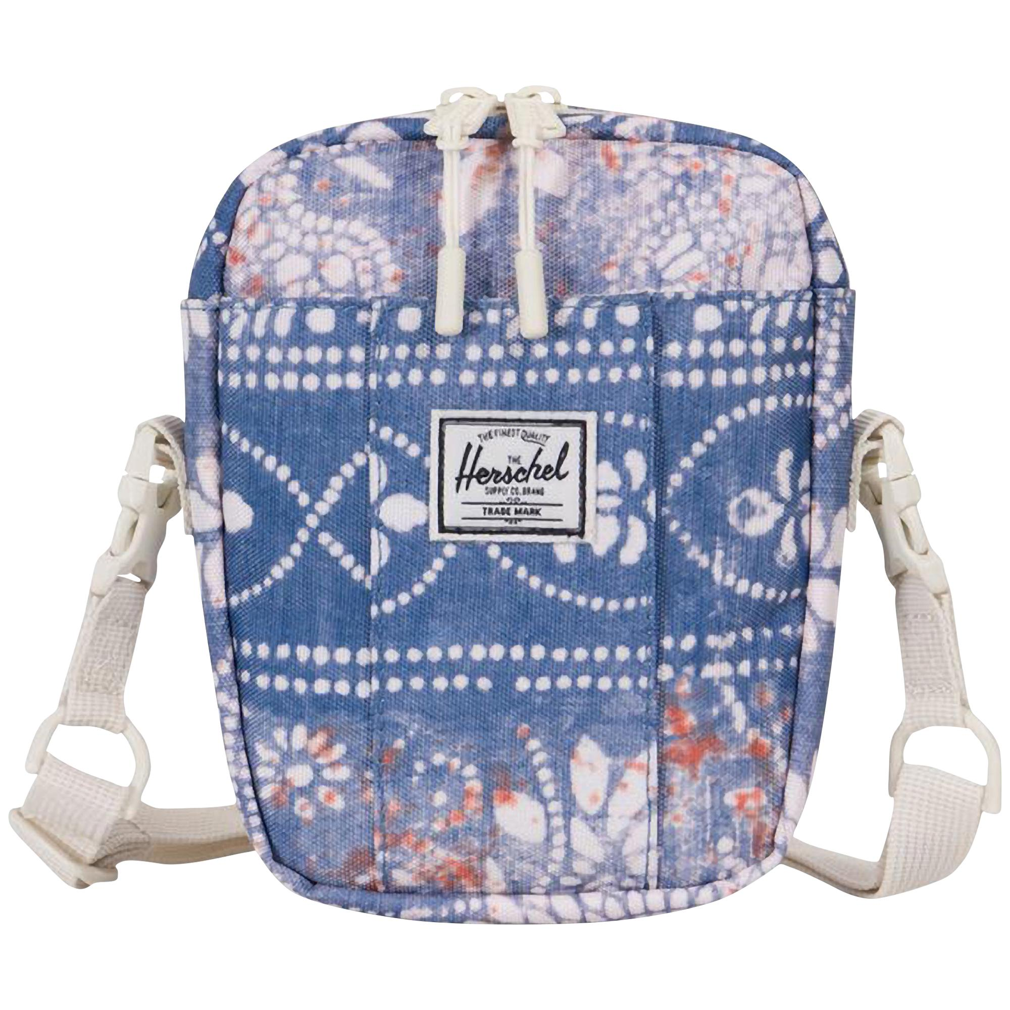 fcedf2a14ec2 Lyst - Herschel Supply Co. Cruz Crossbody in Blue - Save ...