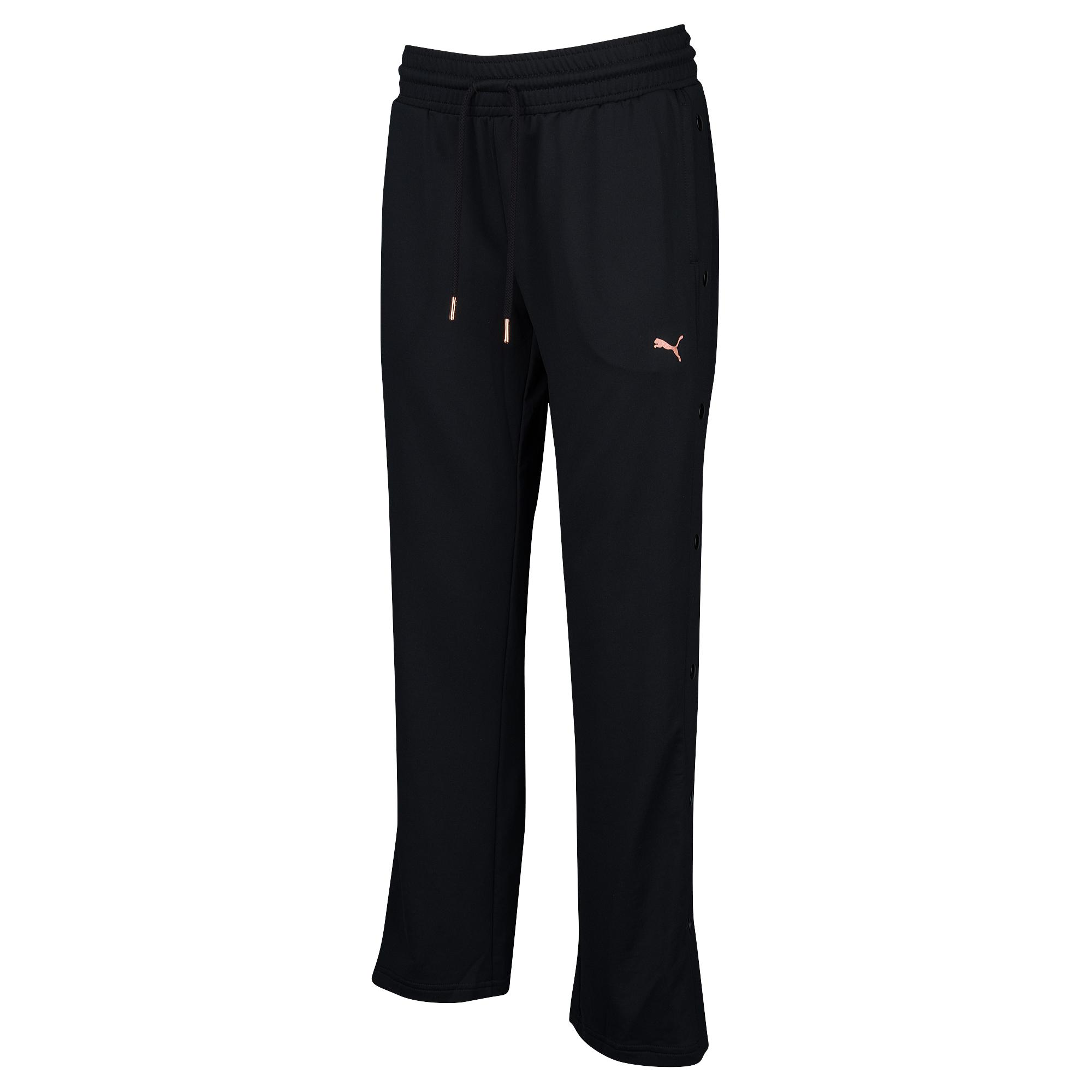 5c41c7df2d84 Lyst - Puma Explosive Tearaway Pants in Black for Men