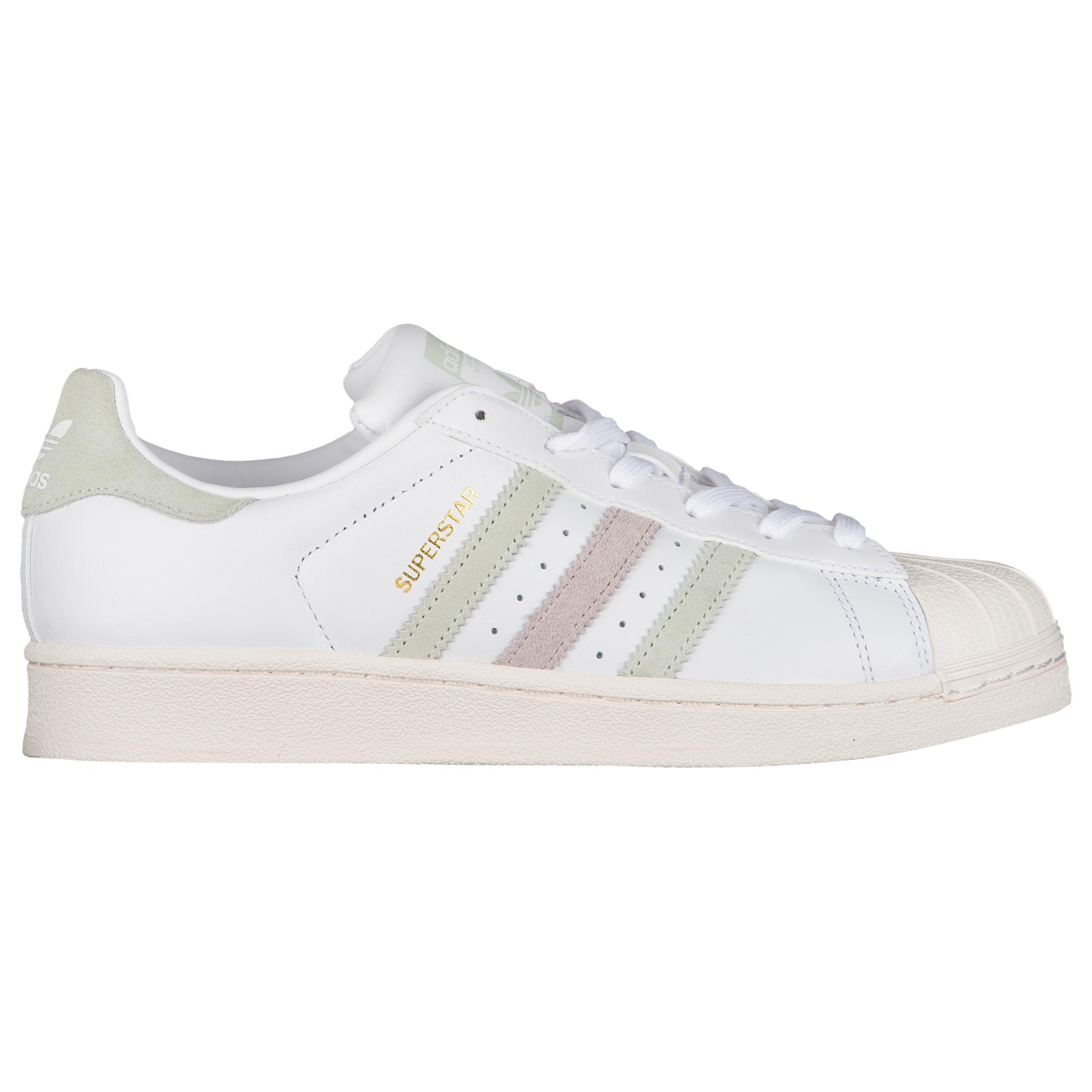 official photos 430b2 2c140 adidas Originals. Women s White Superstar