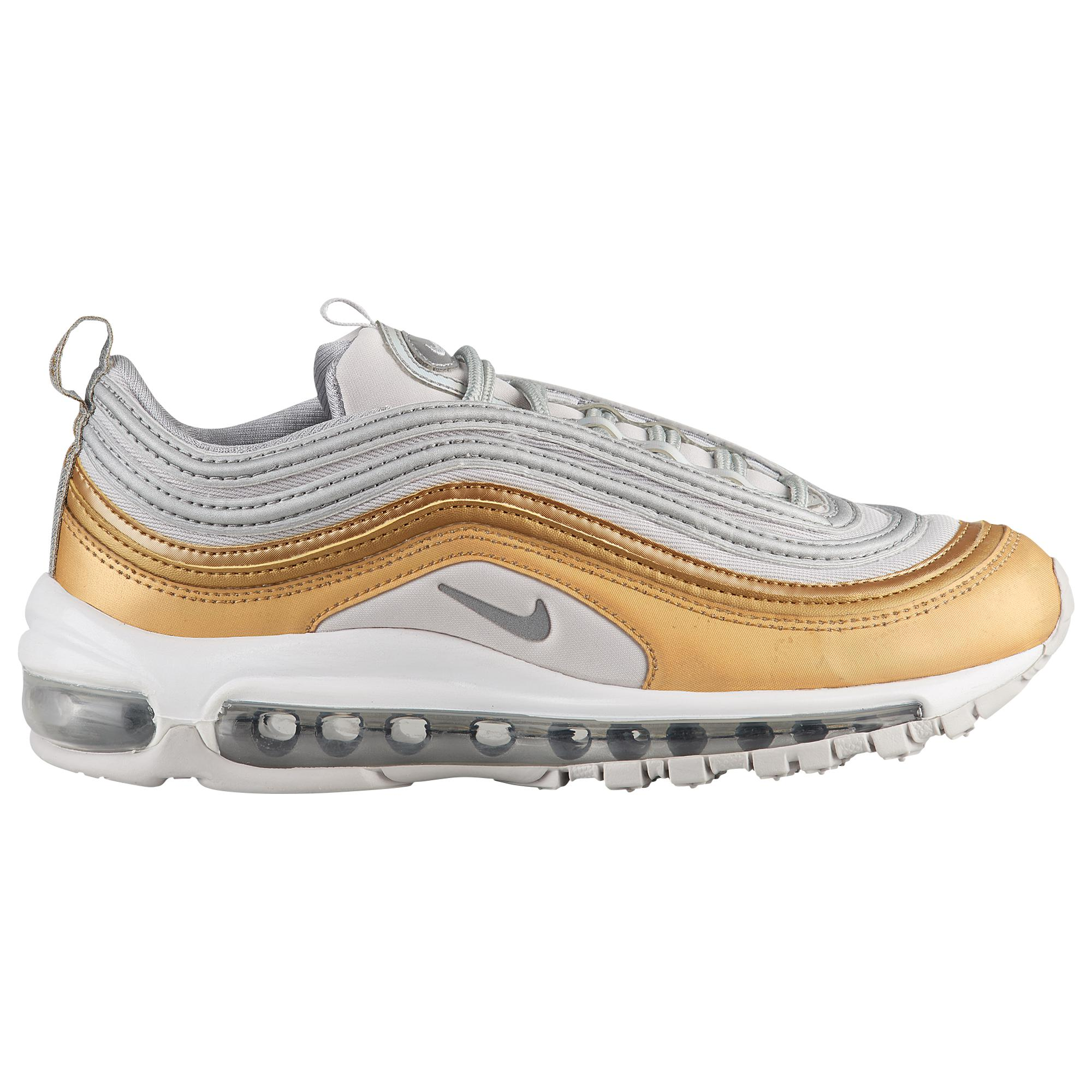 Lyst Nike Air Max 97 in Gray Save 14.572864321608037%