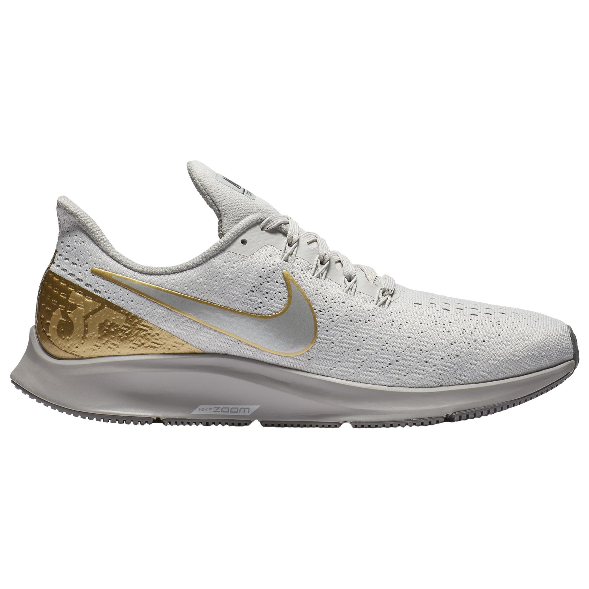 bd1a6877b34 Lyst - Nike Air Zoom Pegasus 35 Premium in Gray
