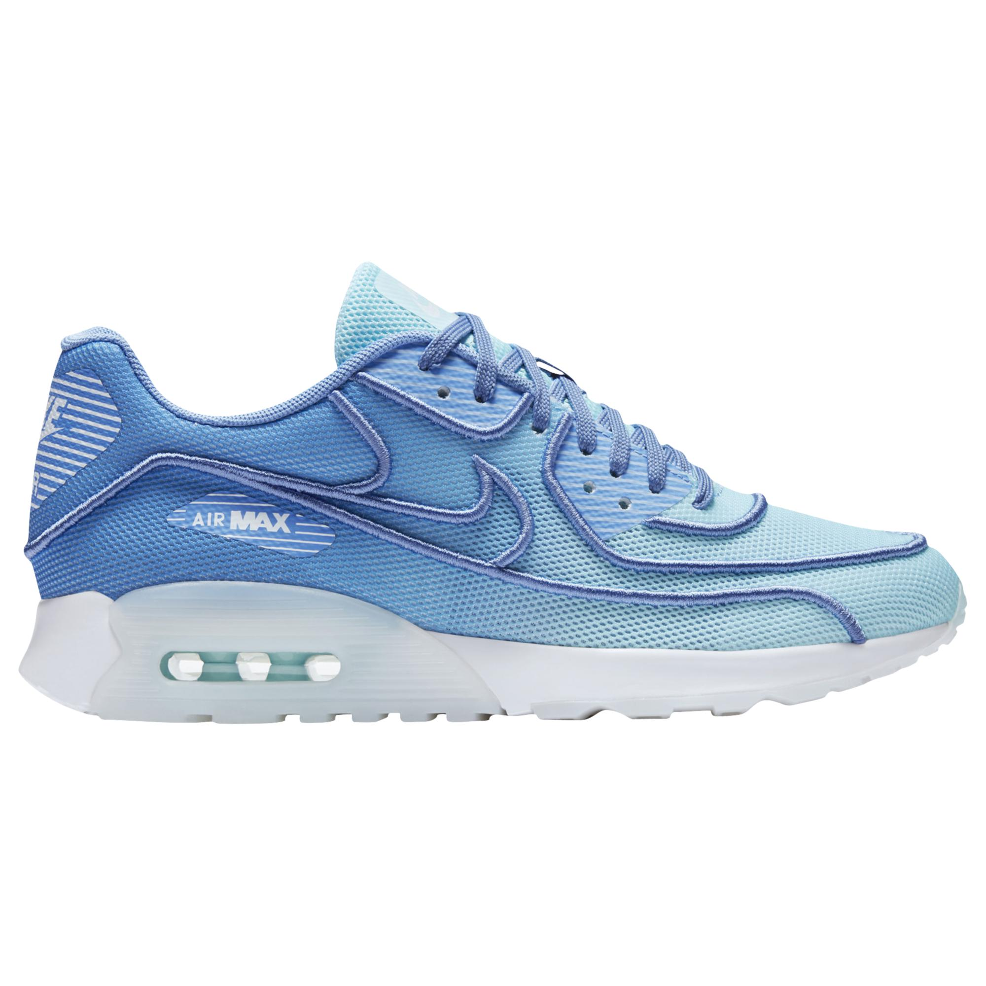 dc790216d222 Lyst - Nike Air Max 90 Ultra 2.0 Breathe in Blue for Men