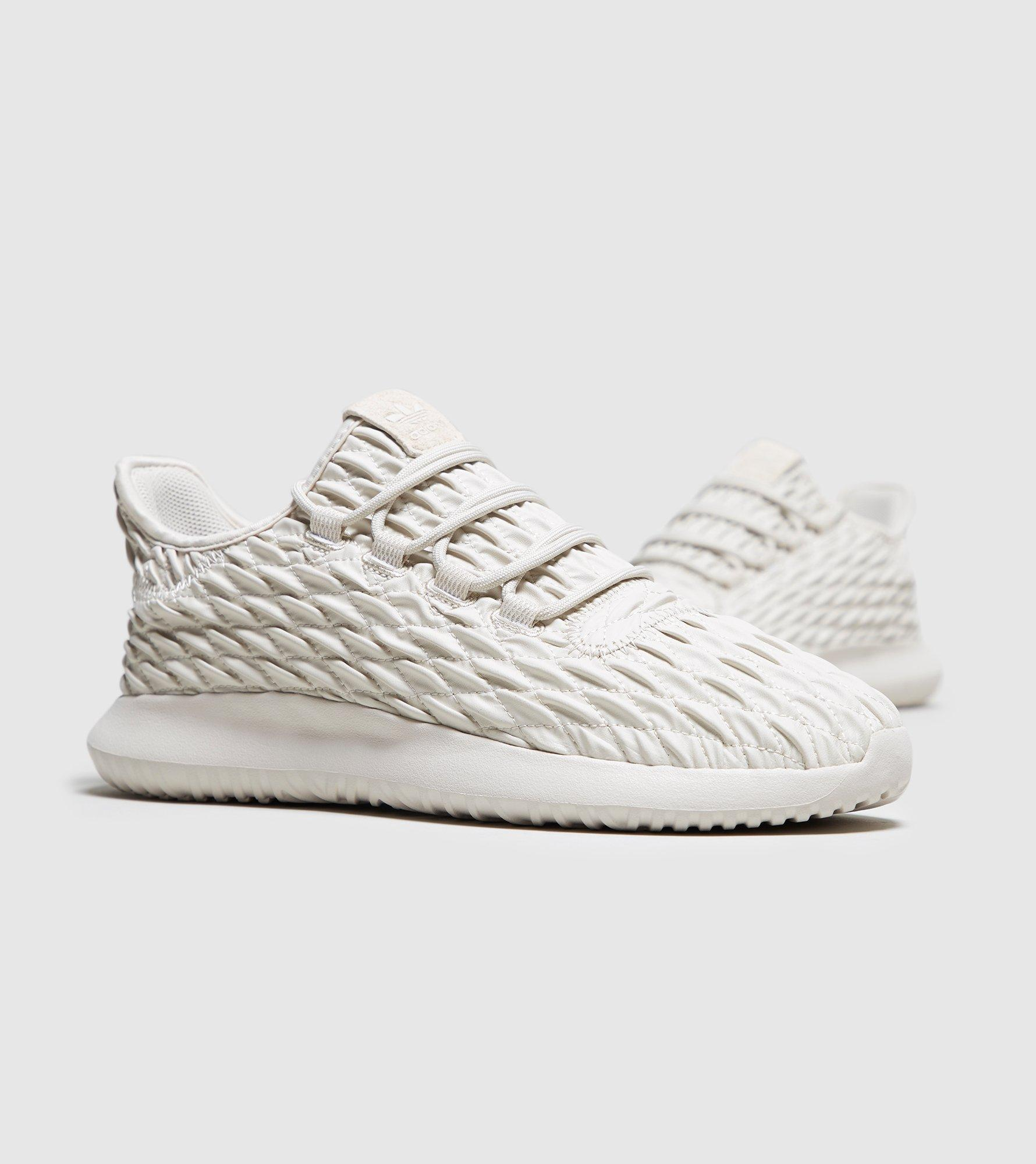 info for 24a5f a9cf9 Adidas Originals White Tubular Shadow Lux for men