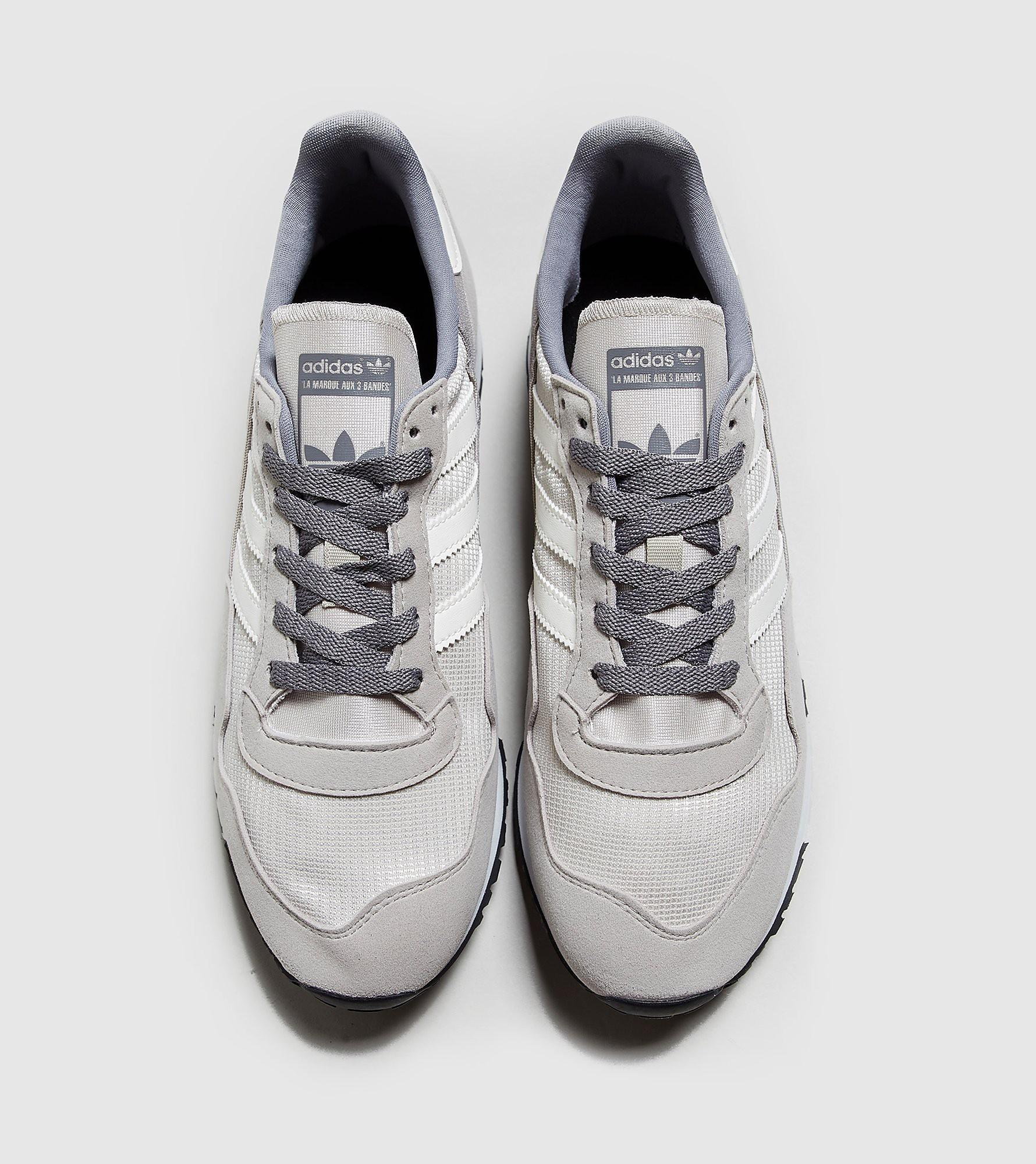 Lowertree adidas Originals de Tejido sintético de color Gris para hombre