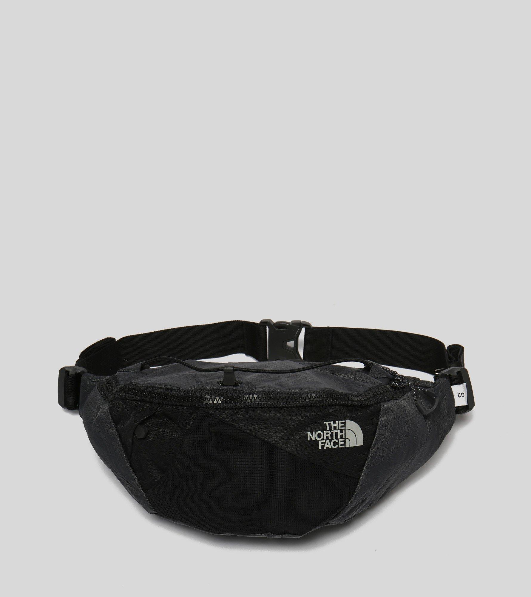 d9953818c The North Face Black Lumbnical Lumbar Waist Bag for men