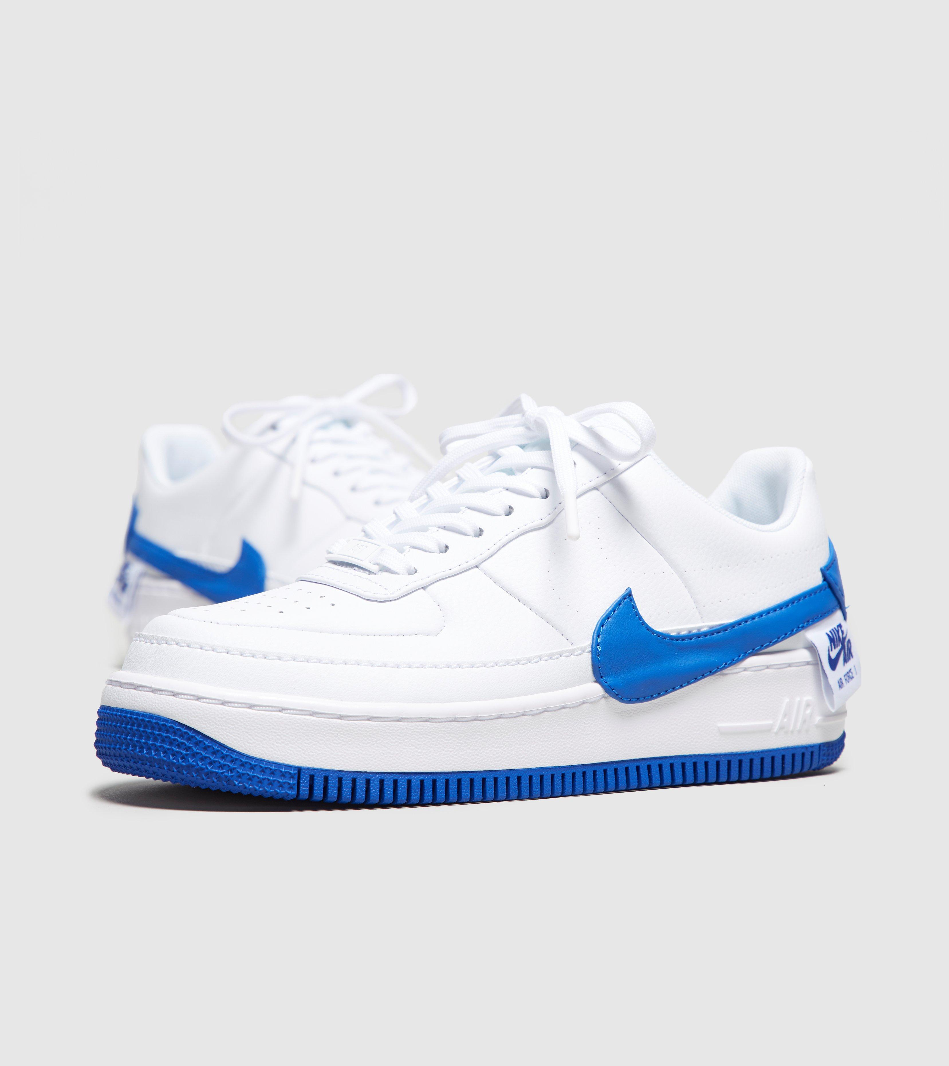 Nike Air Force 1 Jester Women s in White - Save 9.722222222222229 ... c12fdad6f