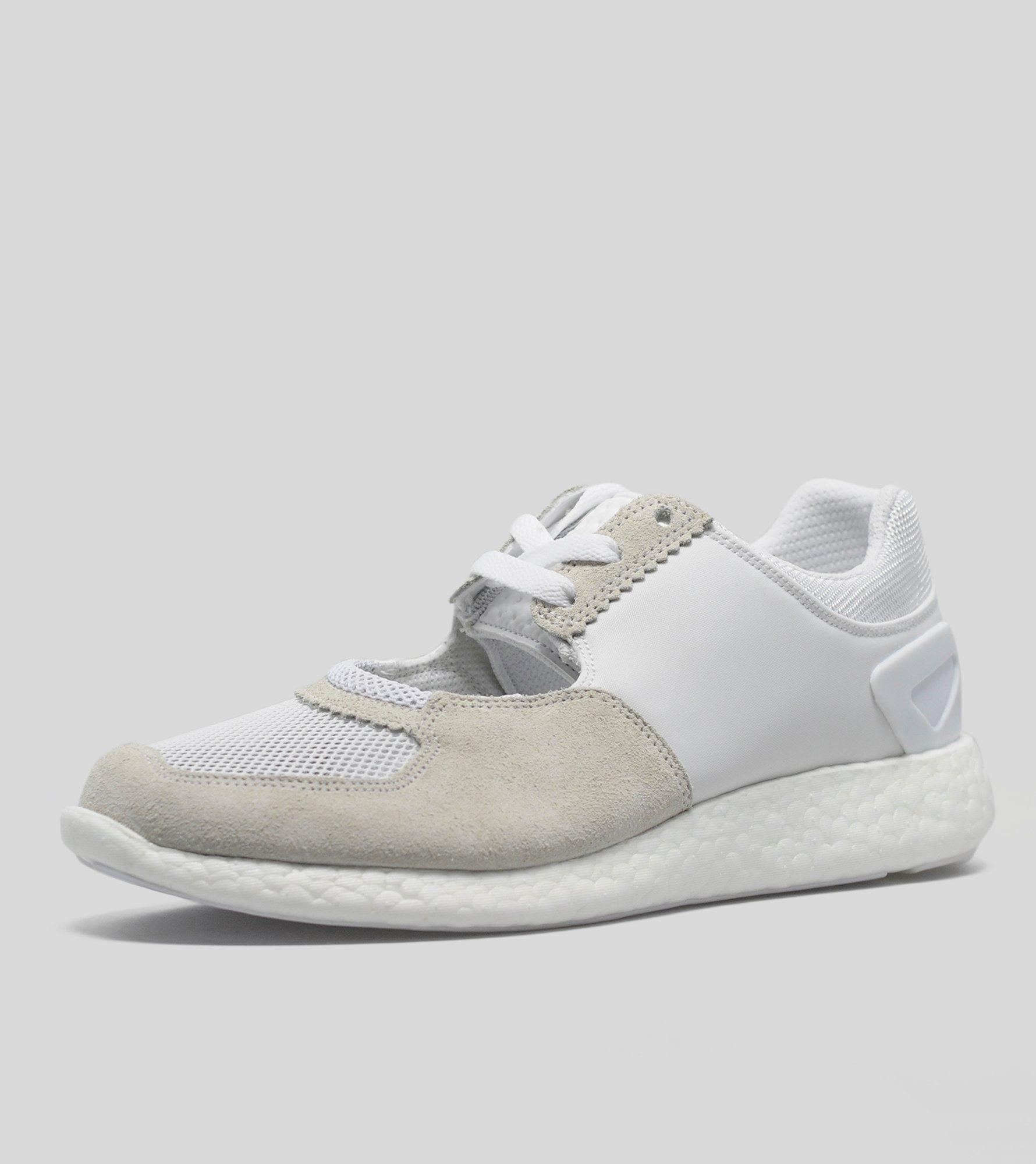 adidas Originals AOH-007 White - Womens Shoes