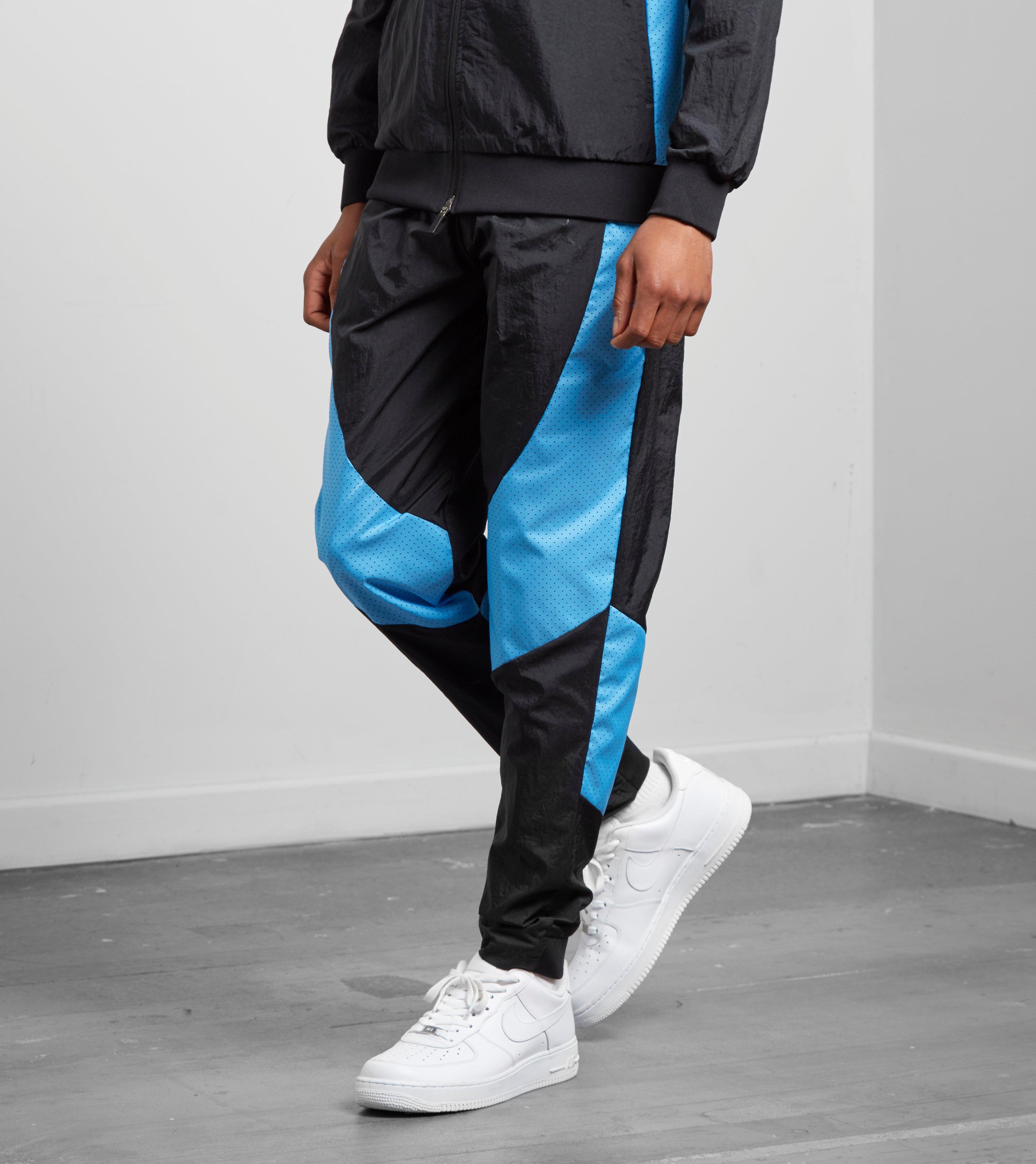 f5efe964e74c01 Nike Jsw Wings Muscle Pants in Blue for Men - Lyst