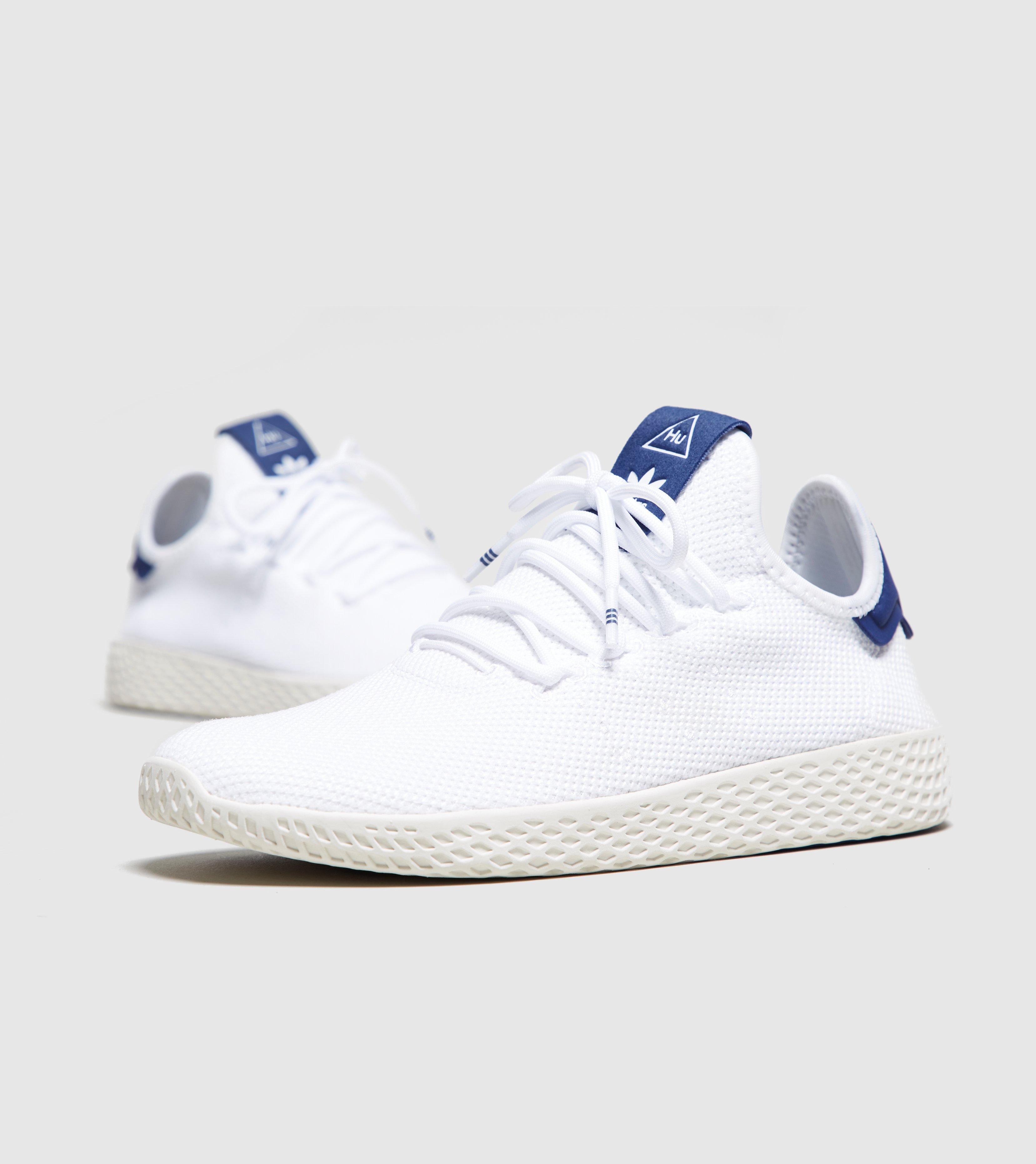 adidas Originals X Pharrell Williams Tennis Hu Women's Lyst