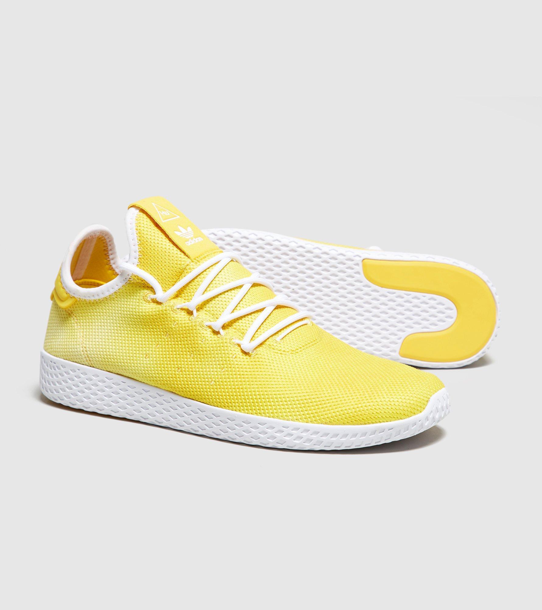 Damesko Adidas Originals Pharrell Williams Tennis Hu