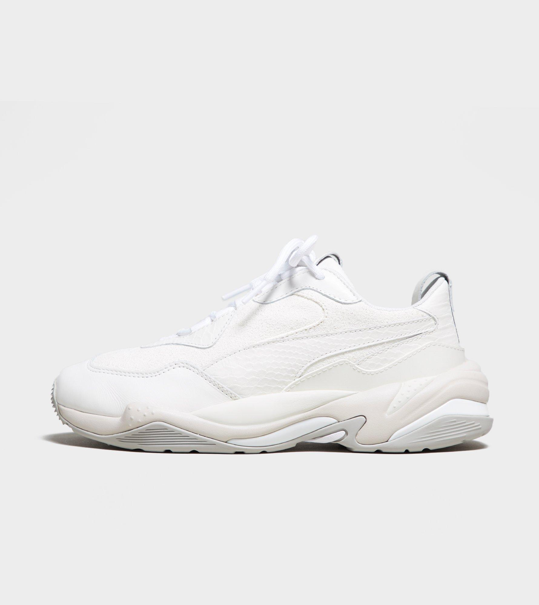 PUMA White Thunder Desert Women's