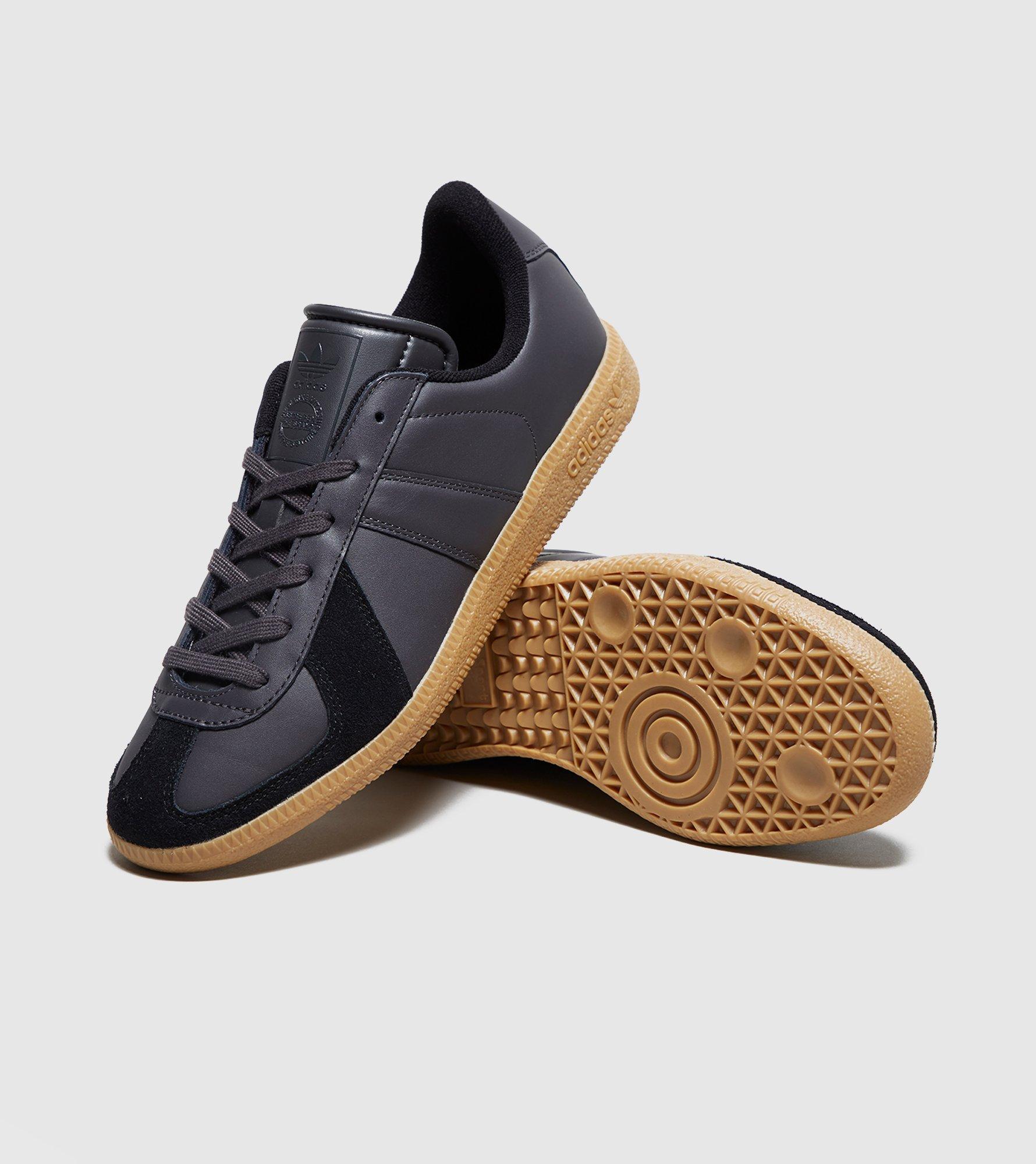 92b5a6d4ab6 adidas Originals Bw Army Clean in Black for Men - Lyst
