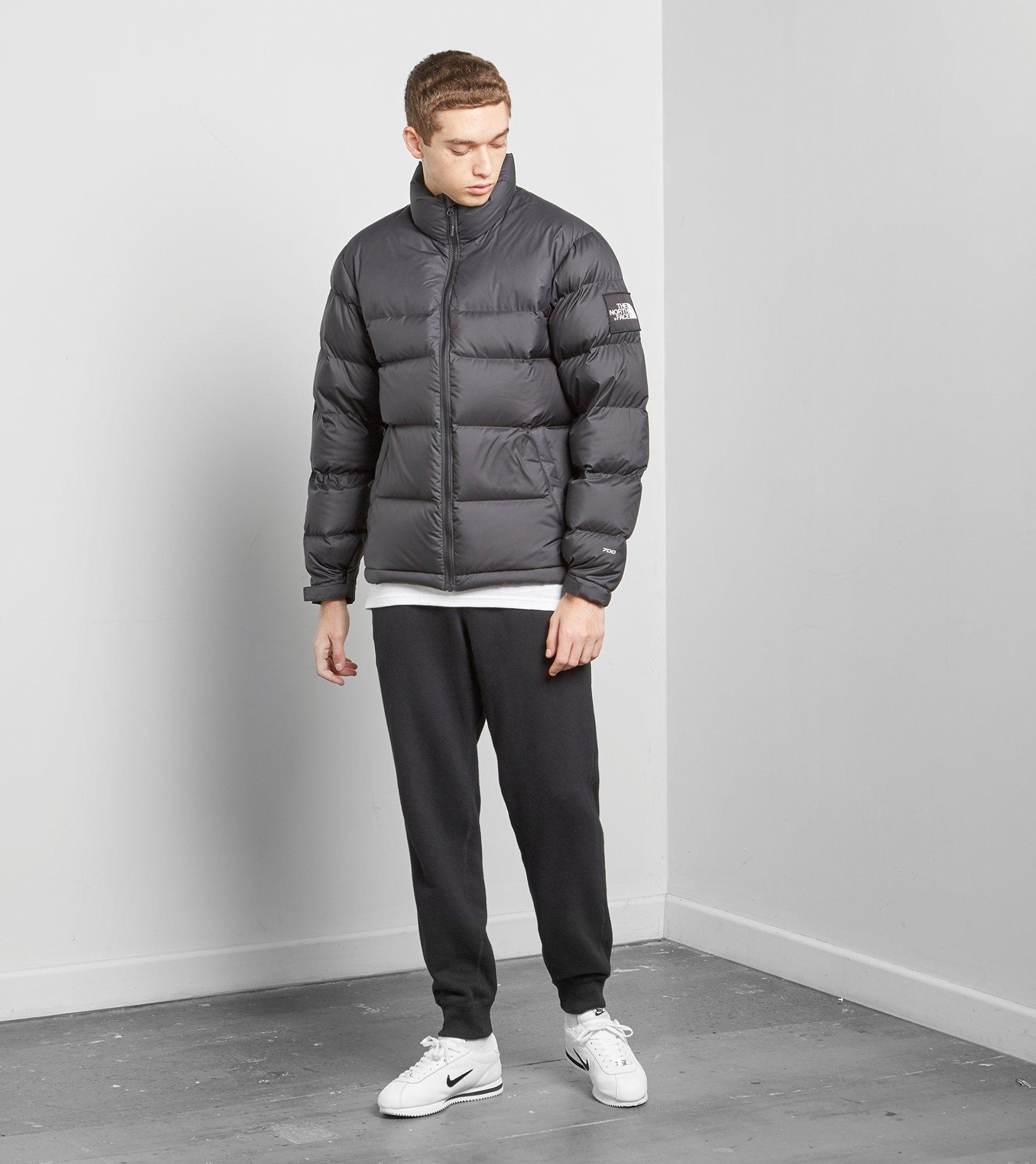 9c915bdda The North Face Black 1992 Nuptse Jacket for men