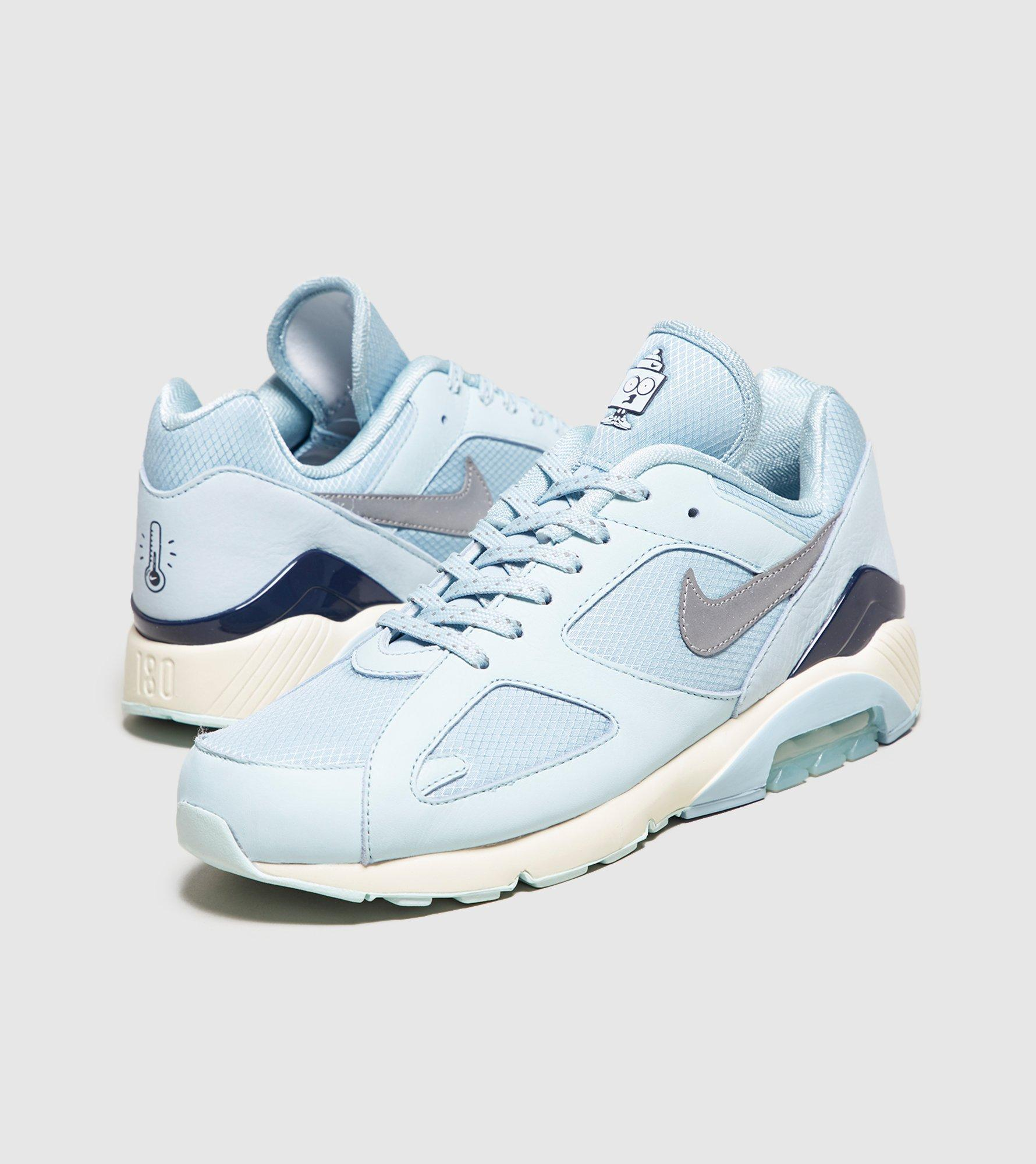 fast delivery autumn shoes online store Air Max 180 'ice'
