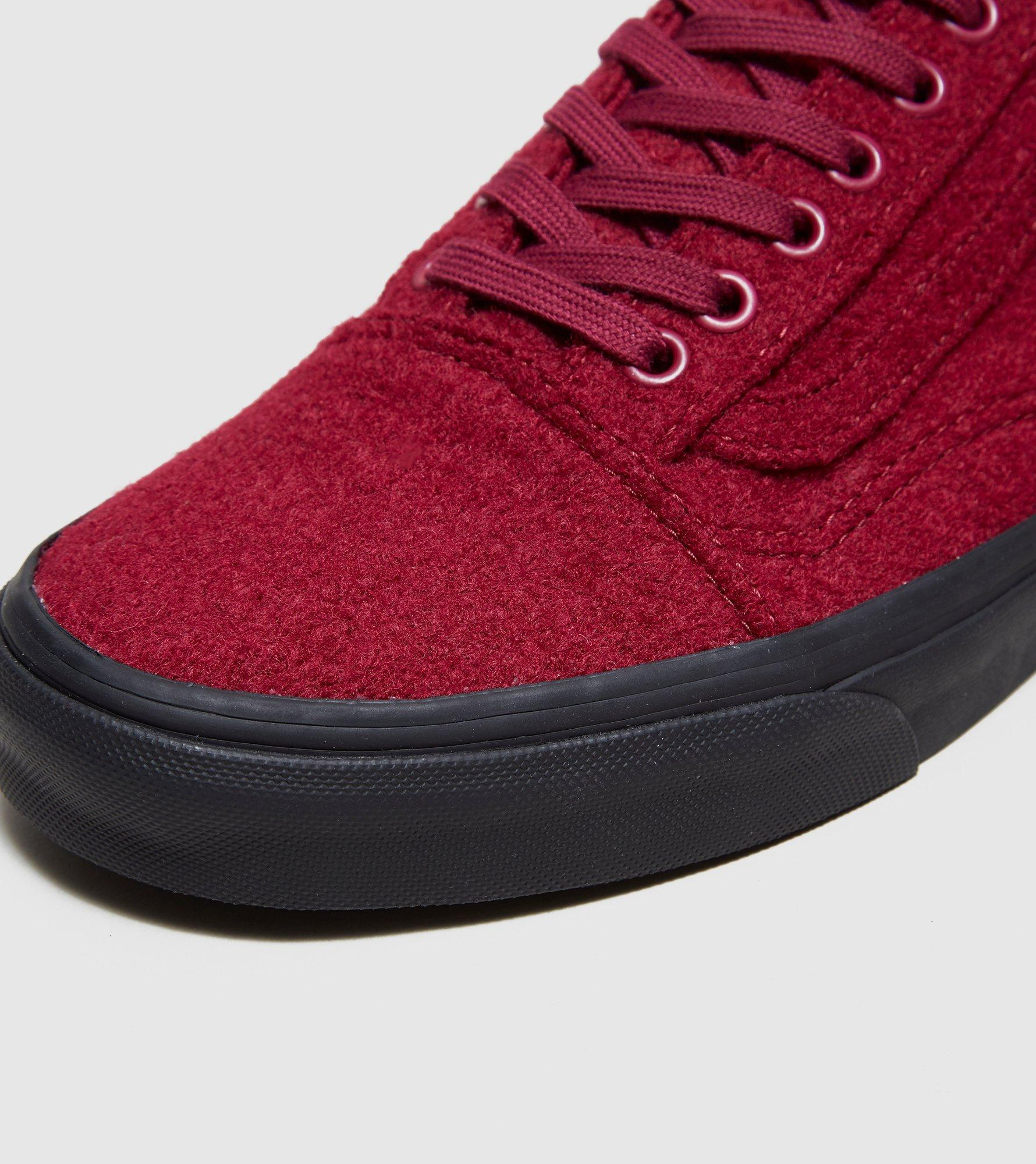 Bespoke Vans Shoes