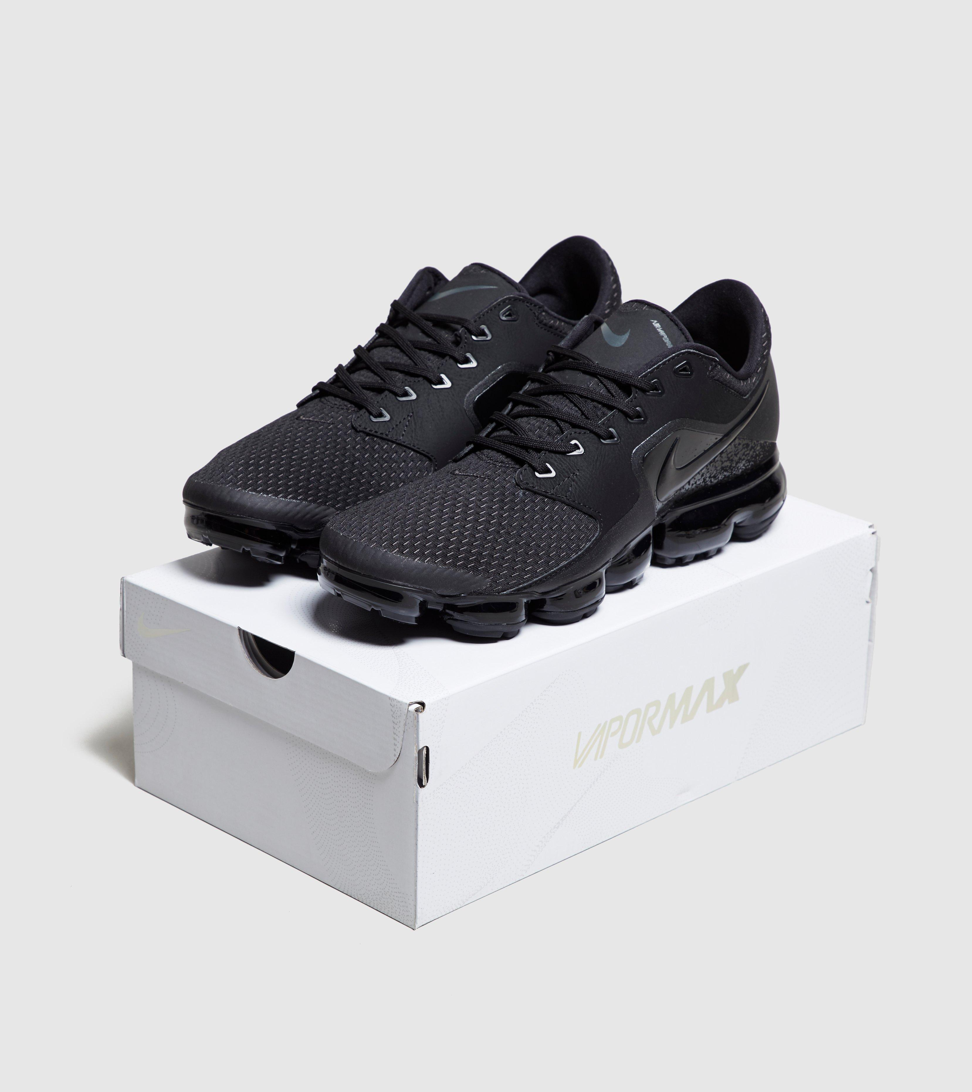 new arrival f9639 c4485 Lyst - Nike Air Vapormax Mesh in Black for Men