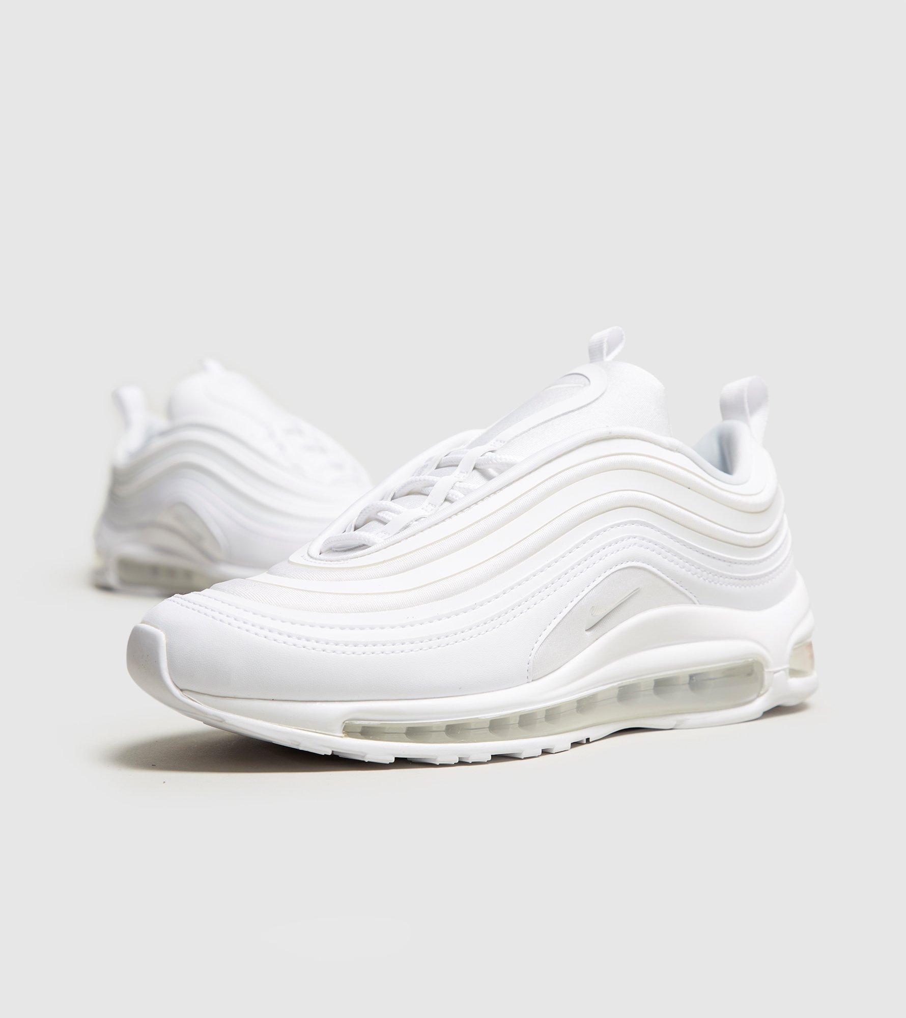 nike air max 97 womens white