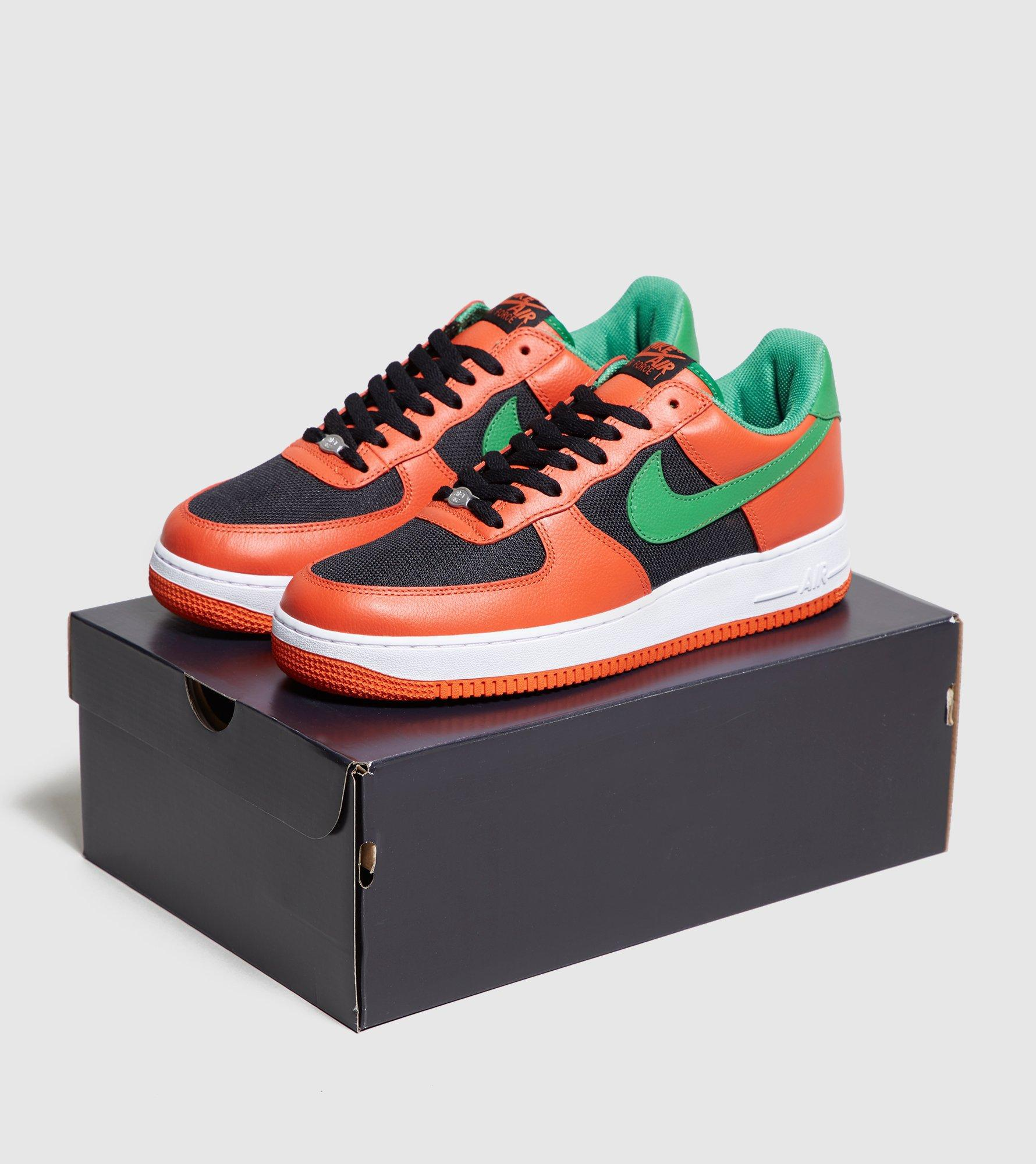 eb987dfb61 Lyst - Nike Air Force 1 Lo Carnival Women's
