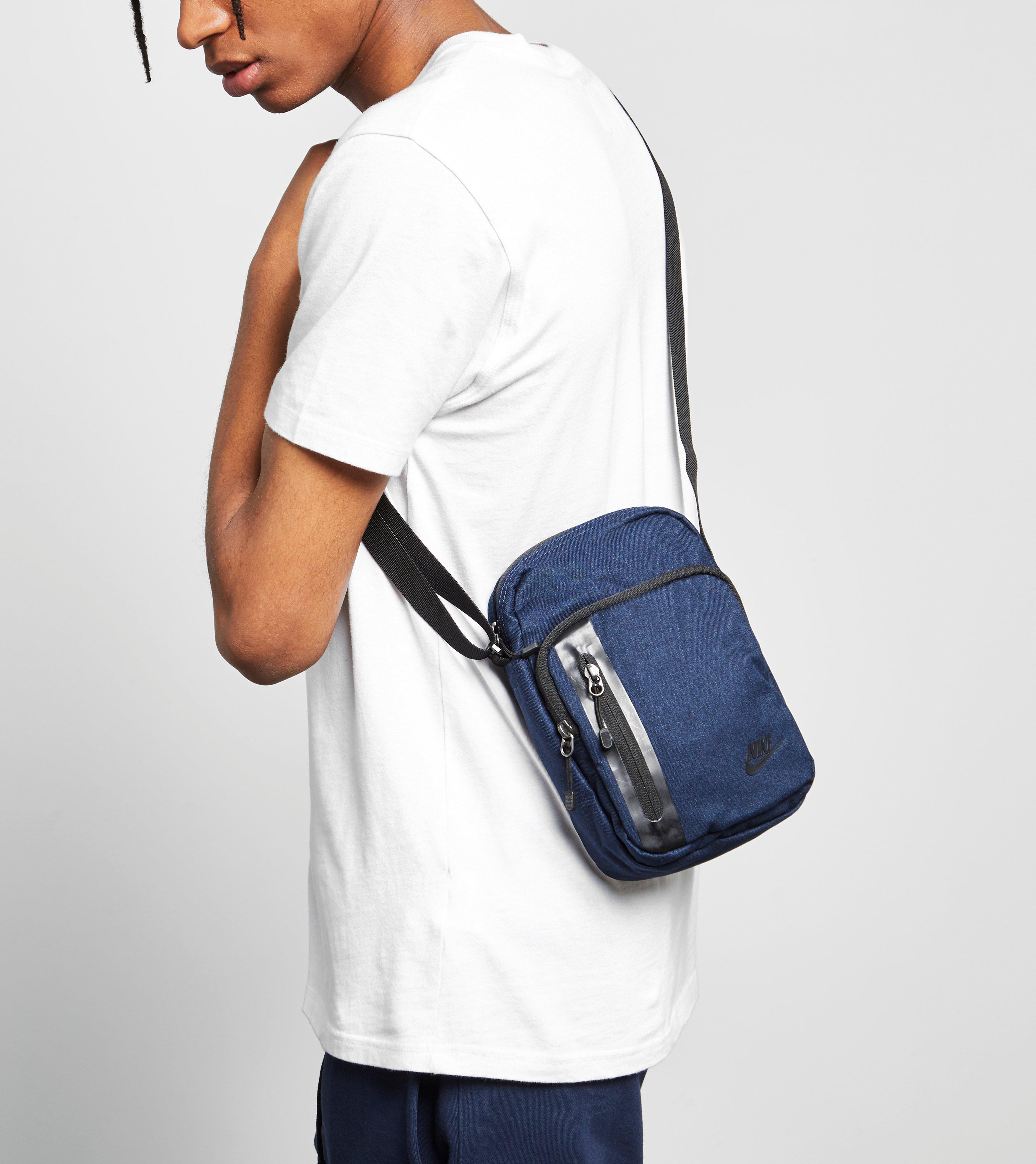 Men's Blue Core Small Items 3.0 Bag