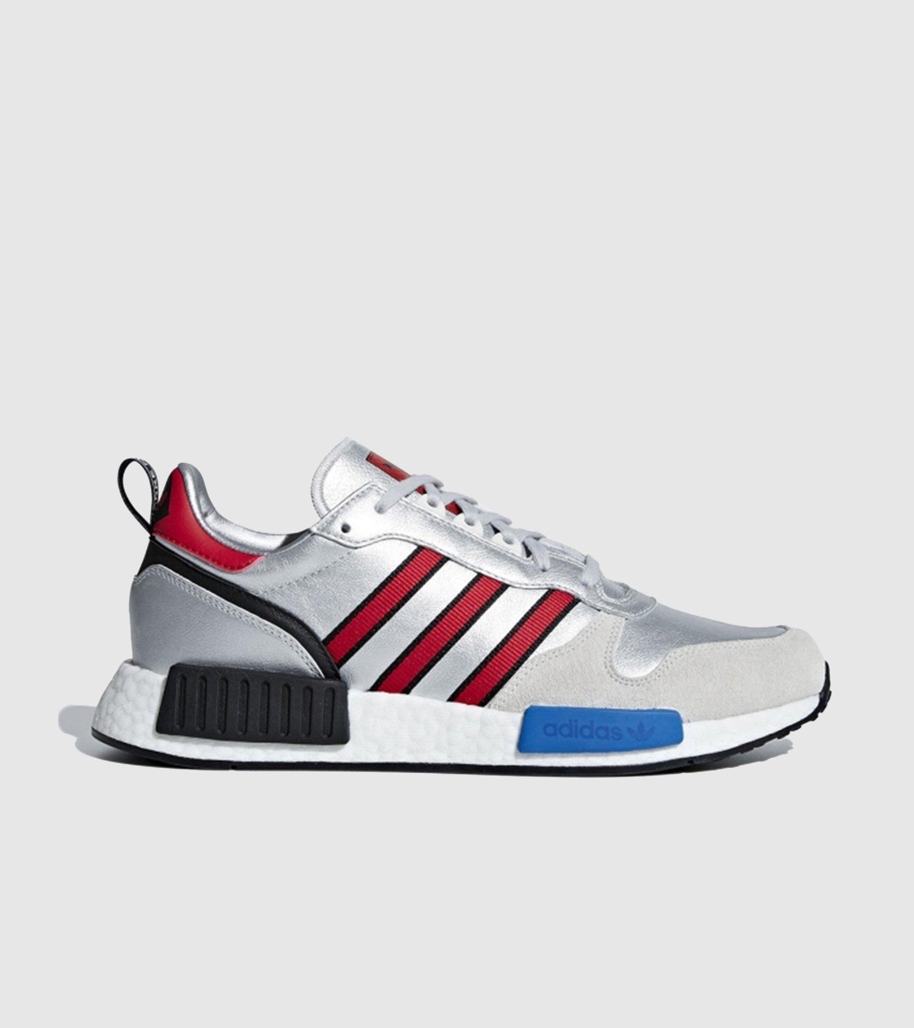3e55935a029ba Lyst - Adidas Originals Rising Star X R1 in White for Men