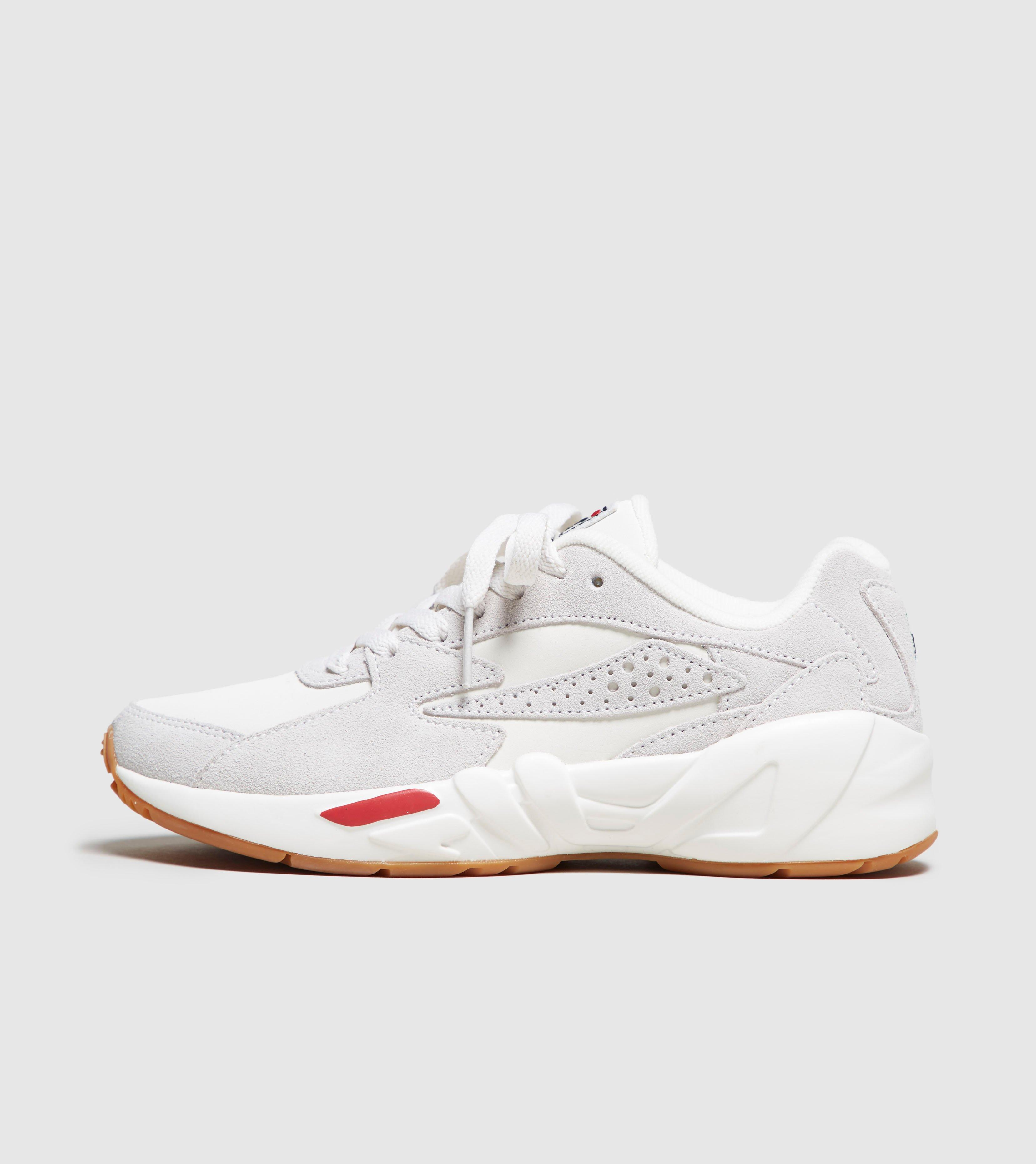 Fila White Mindblower Women's - Size? Exclusive