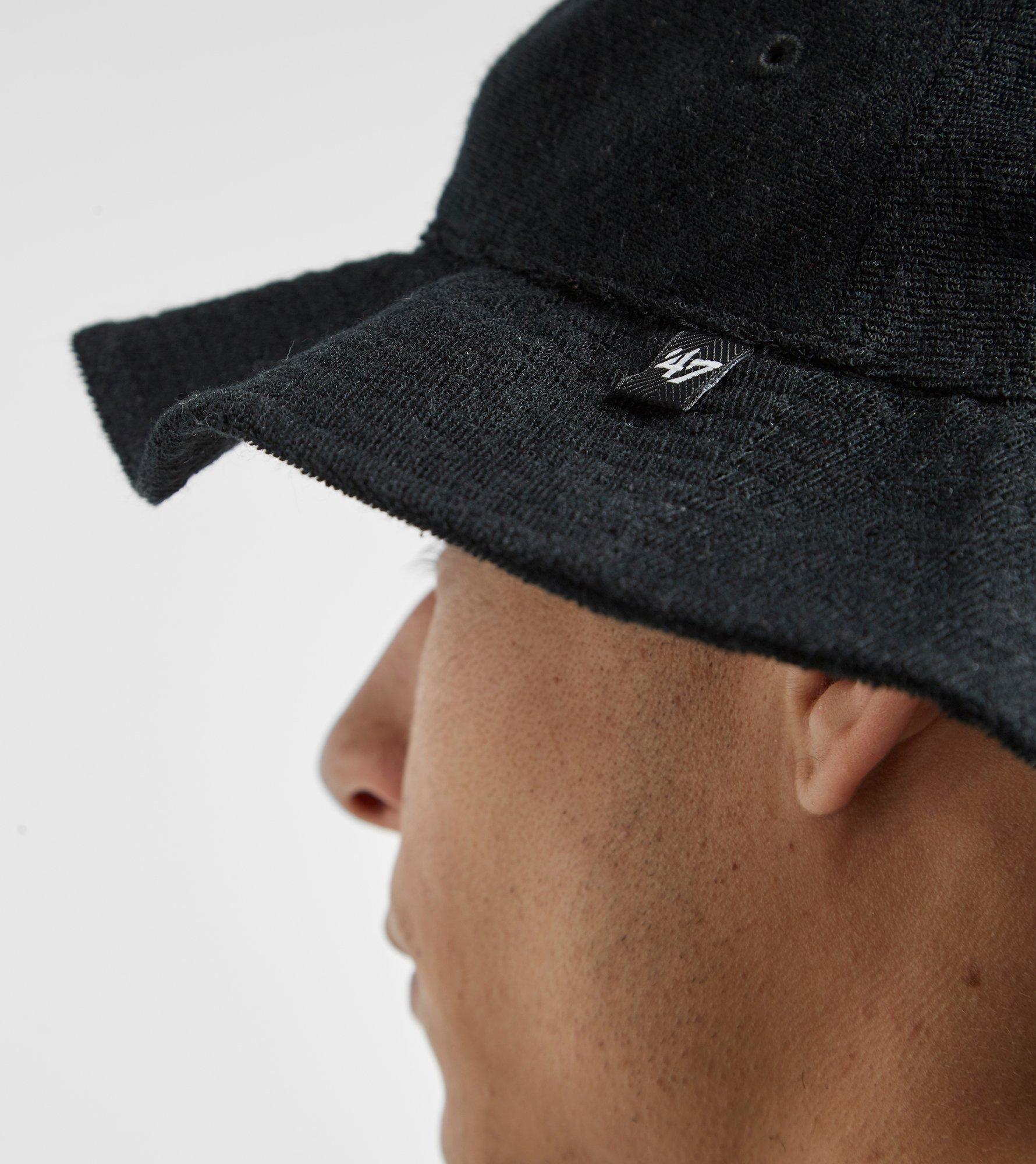5319add2c Men's Black X Playboy Towel Bucket Hat - Size? Exclusive