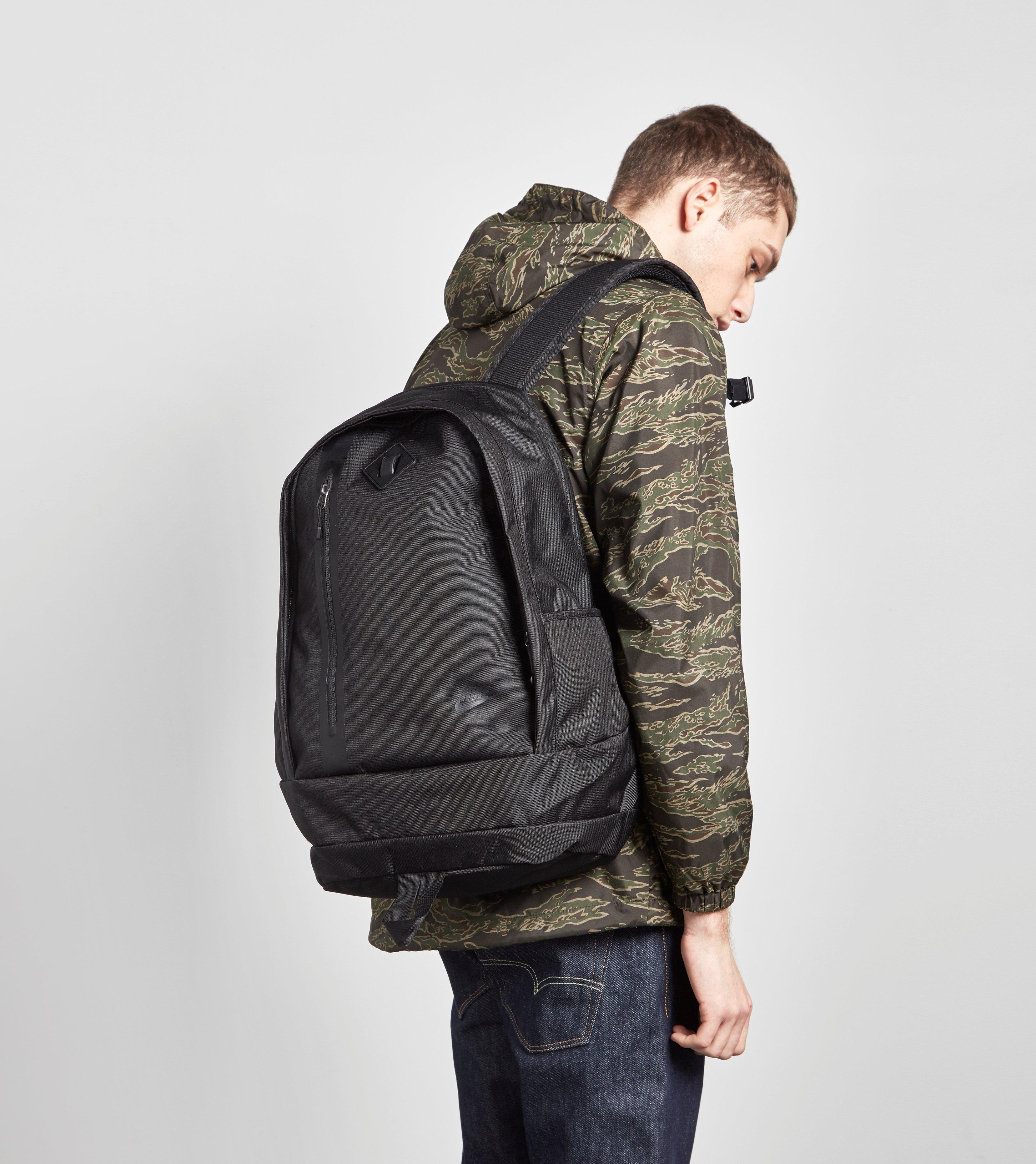 137c77467b Nike Cheyenne 3.0 Backpack in Black for Men - Lyst